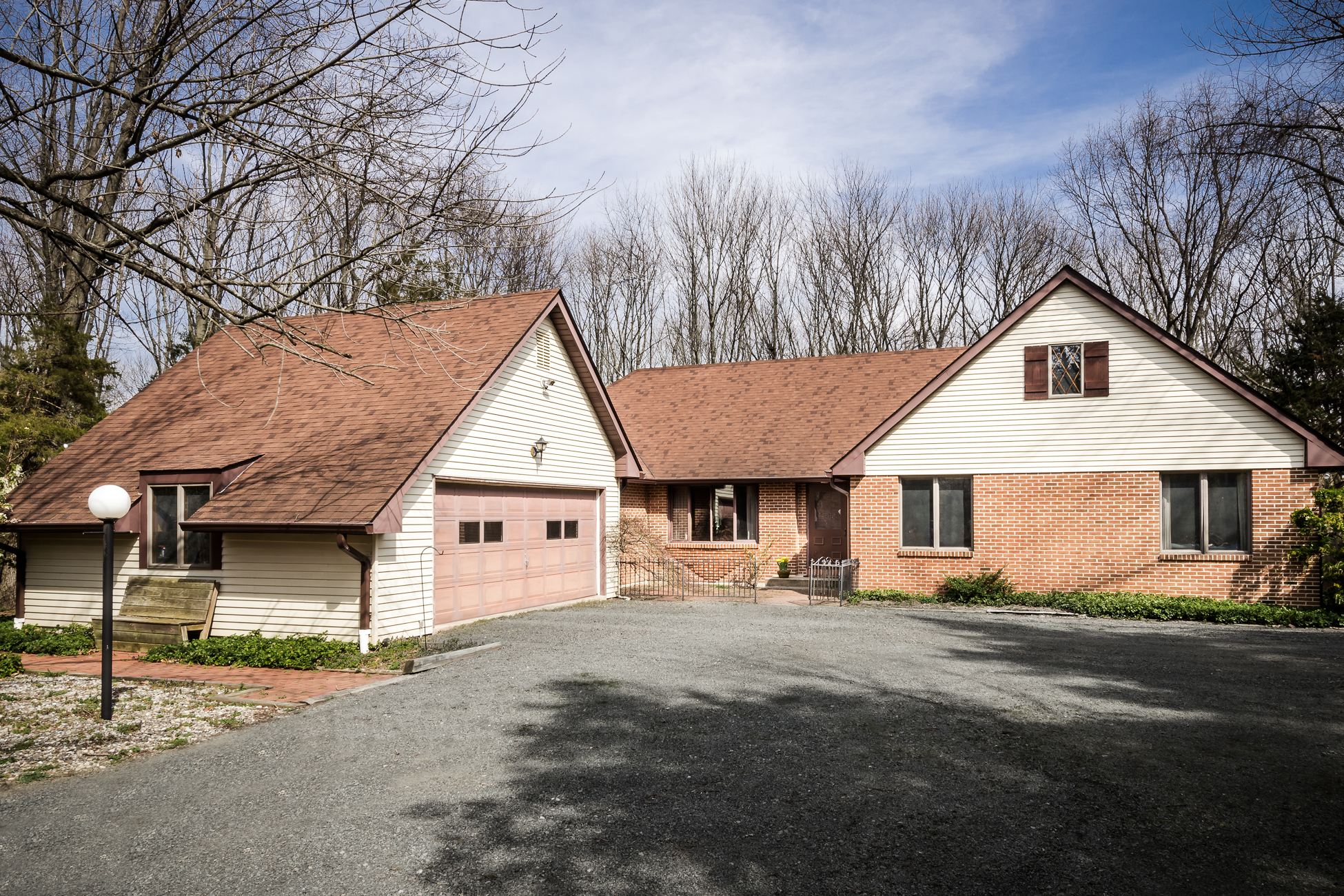 sales property at Delightfully Scenic - Hopewell Township
