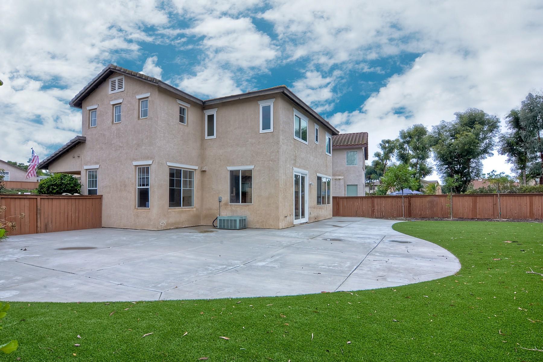 Villa per Vendita alle ore 605 San Pablo Place Chula Vista, California 91914 Stati Uniti