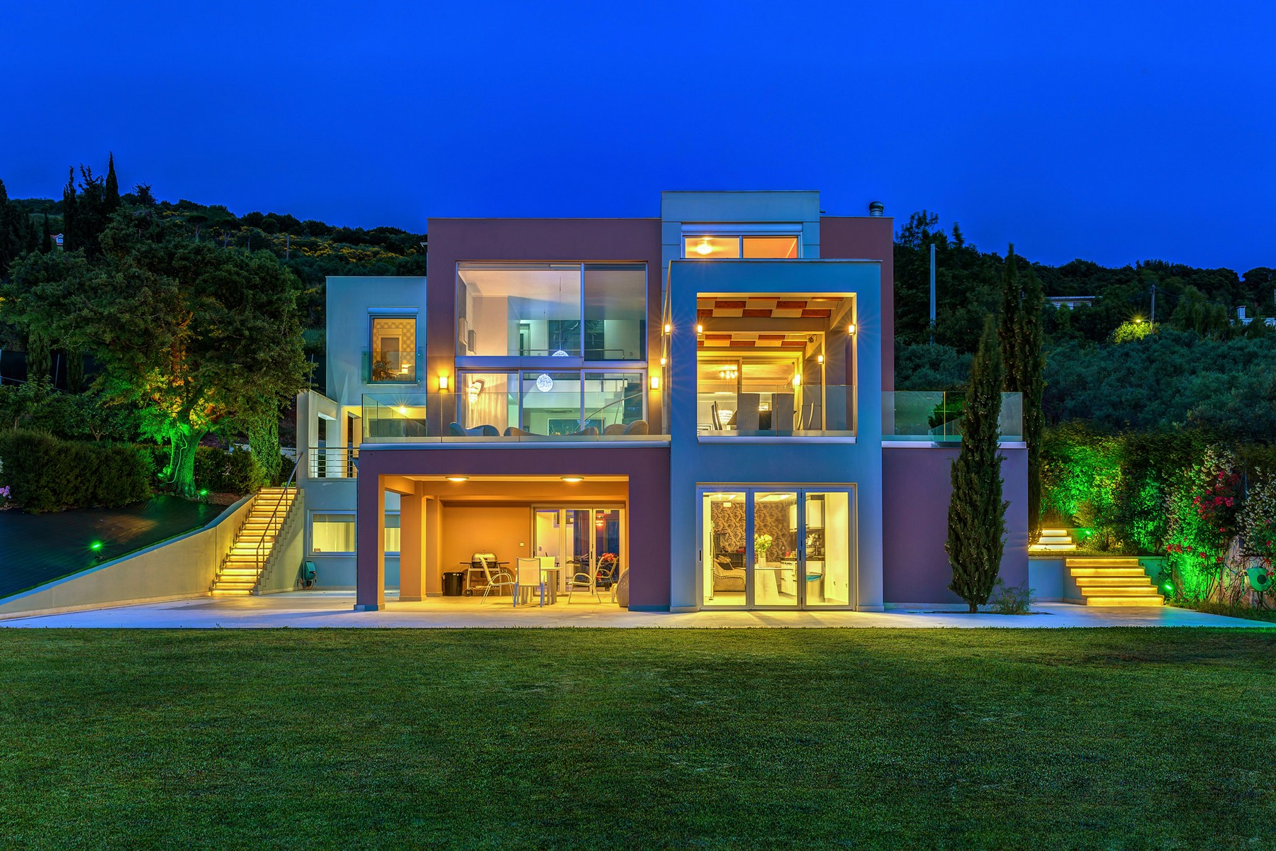 Single Family Home for Sale at Villa Alexander Rio, Patra, Achaia, Peloponnese Other Greece, Other Areas In Greece, 26500 Greece