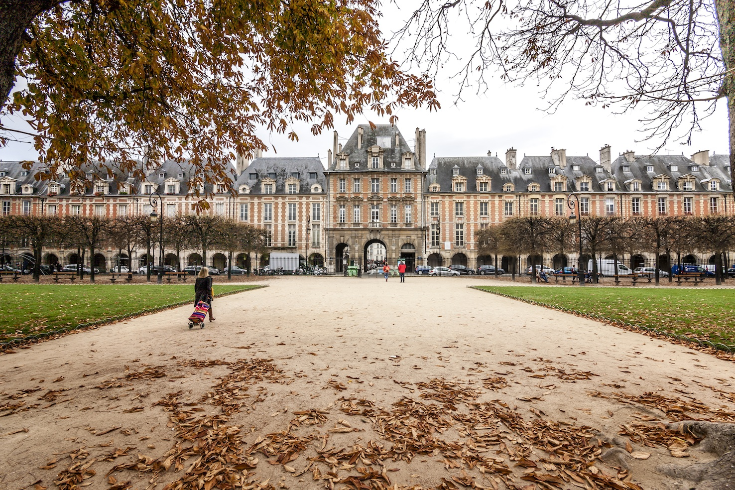 Property For Sale at Place des Vosges