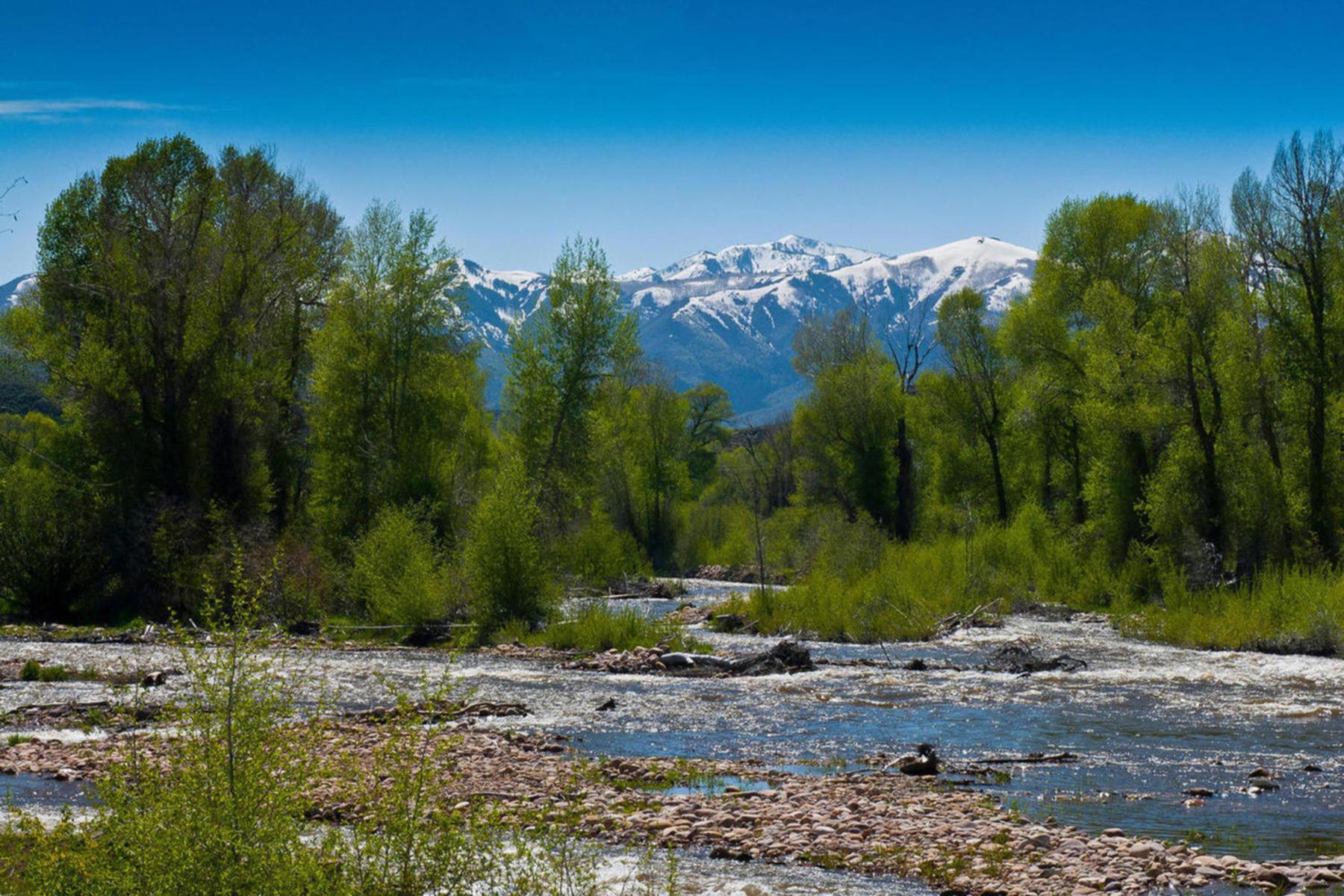 Đất đai vì Bán tại Gorgeous Panoramic River Views at Victory Ranch 6089 E Green Drake Dr Lot 243 Heber City, Utah, 84032 Hoa Kỳ
