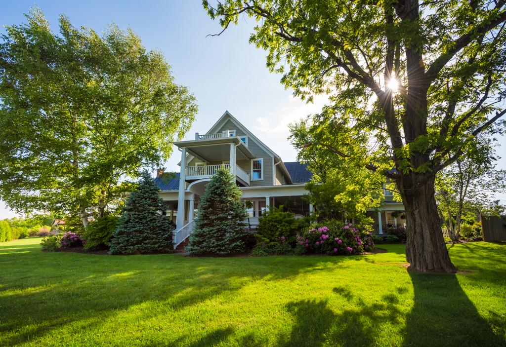 Nhà ở một gia đình vì Bán tại GLENDALE SPRINGS INN 7414 Nc Hwy 16 Glendale Springs, Bắc Carolina 28629 Hoa Kỳ