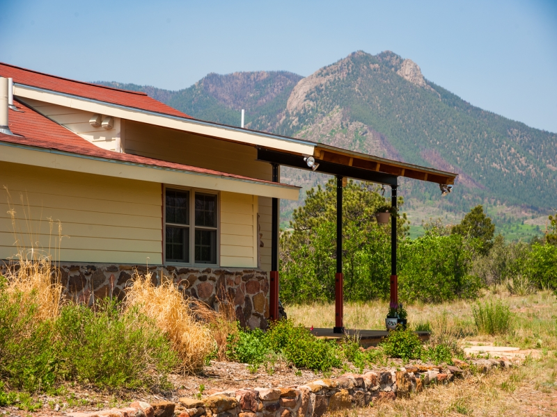 Property For Sale at Woodmen Valleys Best Kept Secret