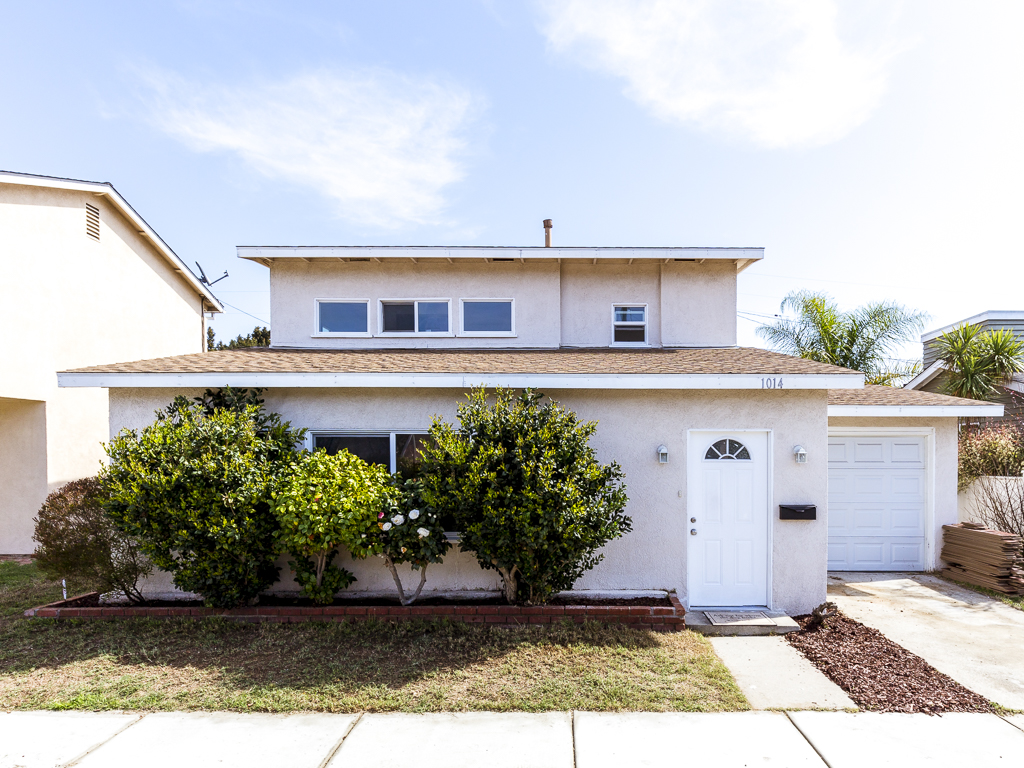 Single Family Home for Sale at 1014 Sierra Pl Torrance, California, 90501 United States