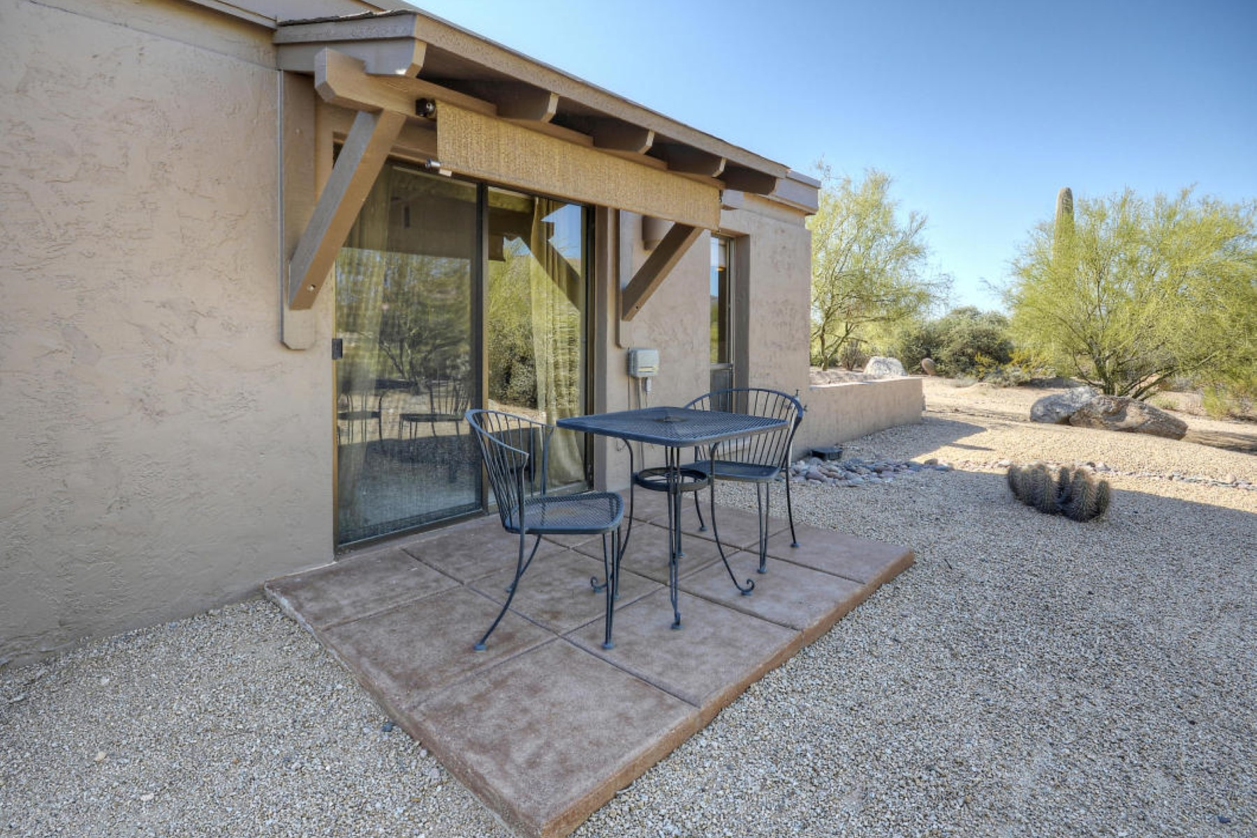 Property Of Lovely home located in The Boulders