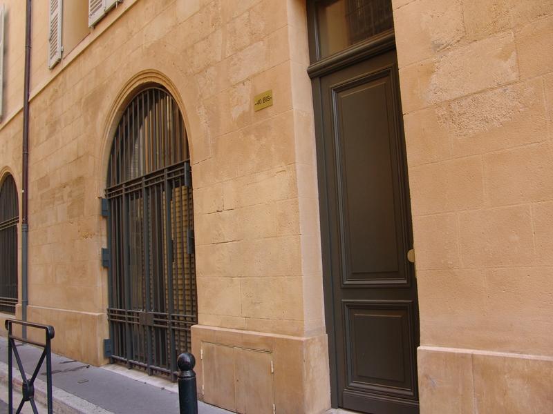 Vivienda unifamiliar por un Venta en Aix Centre Historique Aix-En-Provence, Provincia - Alpes - Costa Azul 13100 Francia