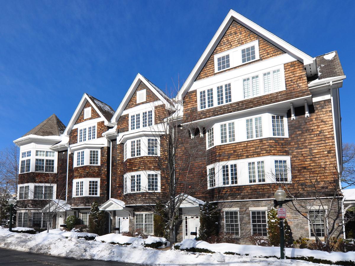 Condominium for Sale at Marbury Corners 37 1st Street Pelham, New York 10803 United States