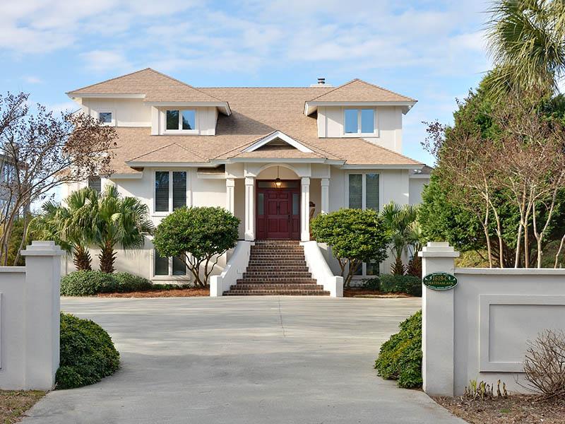 Residencial - Outro para Venda às Tybee Island 1619 Chatham Ave Tybee Island, Geórgia 31328 Estados Unidos
