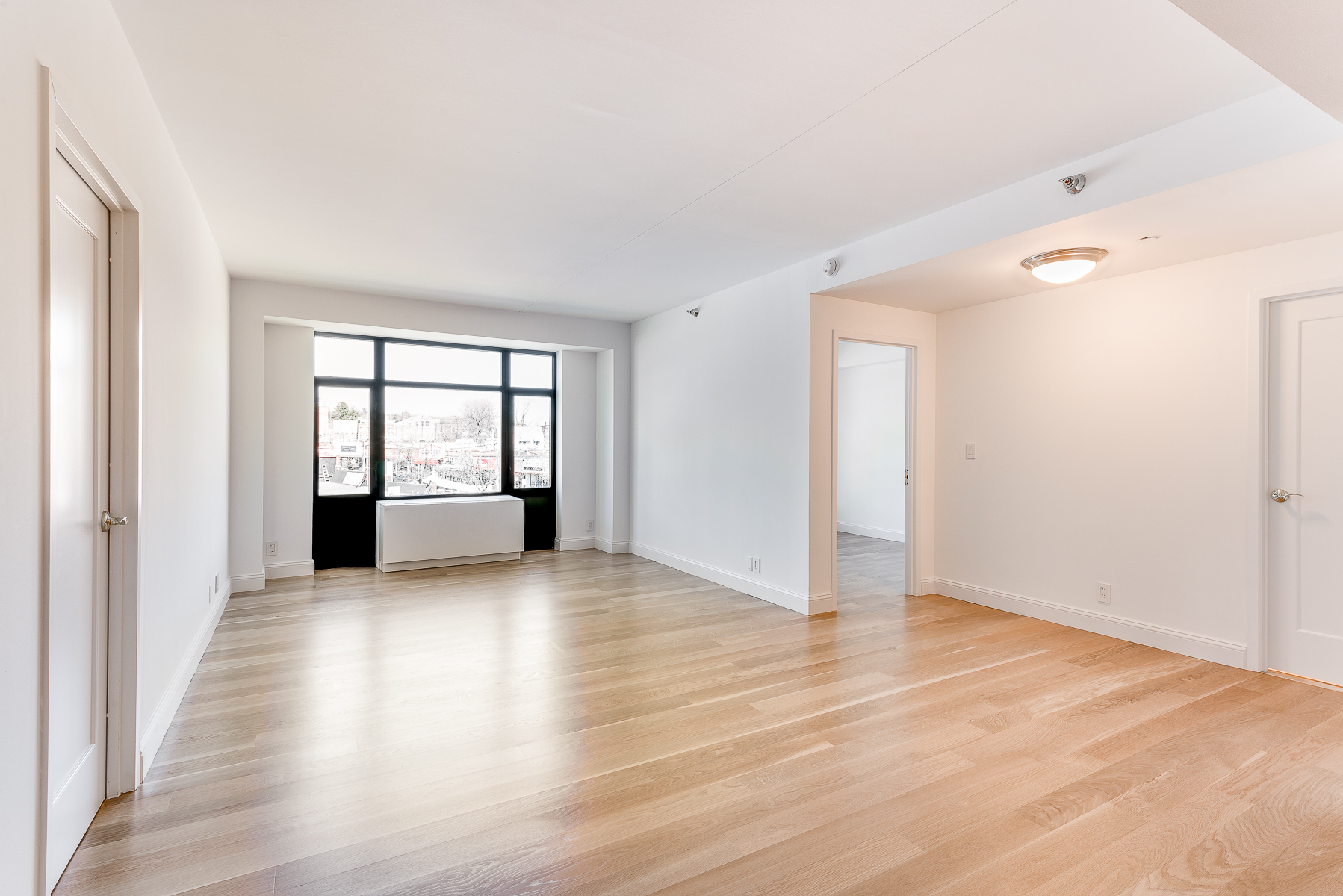 Condominium for Sale at NEW 3 BR CONDO IN PRIME LOCATION 3536 Cambridge Avenue 5E Riverdale, New York, 10463 United States