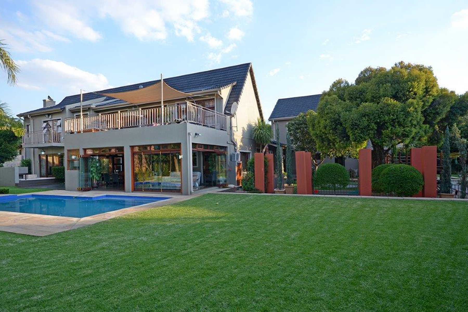 Single Family Home for Sale at Chester Road, Bedfordview Other Gauteng, Gauteng 2007 South Africa