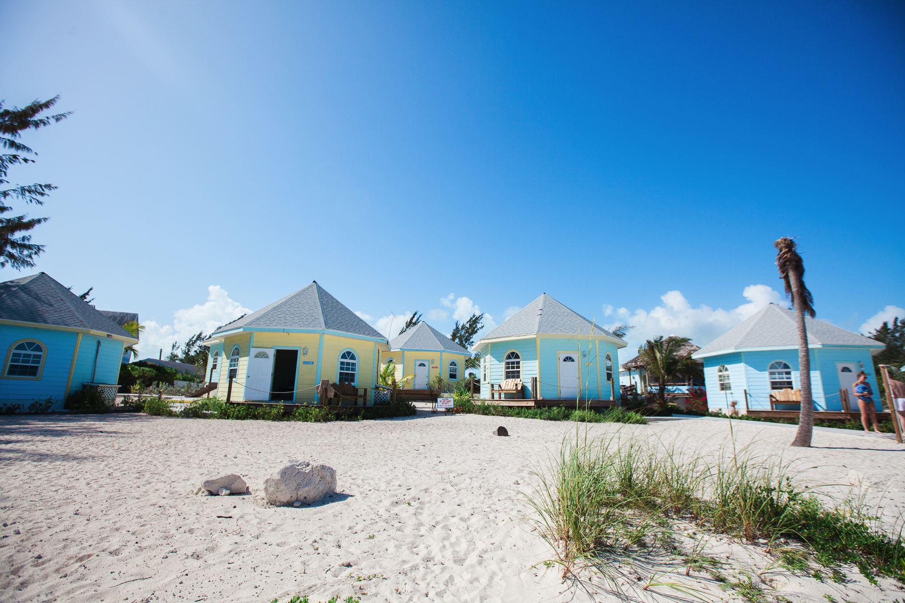 Comercial por un Venta en Paradise Bay Bahamas Resort Emerald Bay, Exuma Bahamas