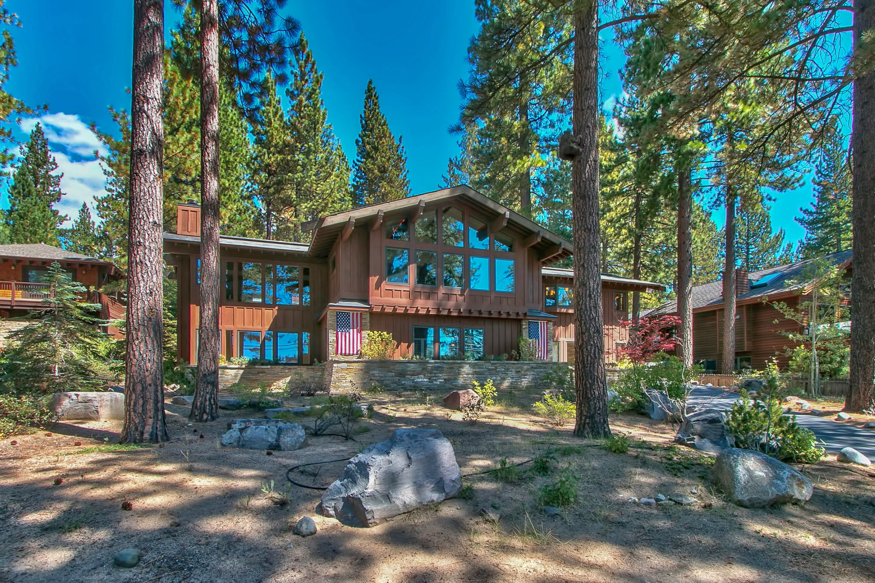 Single Family Home for Sale at 932 Lakeshore Incline Village, Nevada 89451 United States