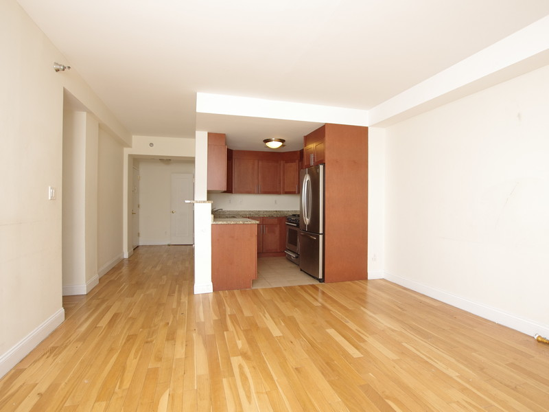 sales property at Central Riverdale New 3 BR Condo