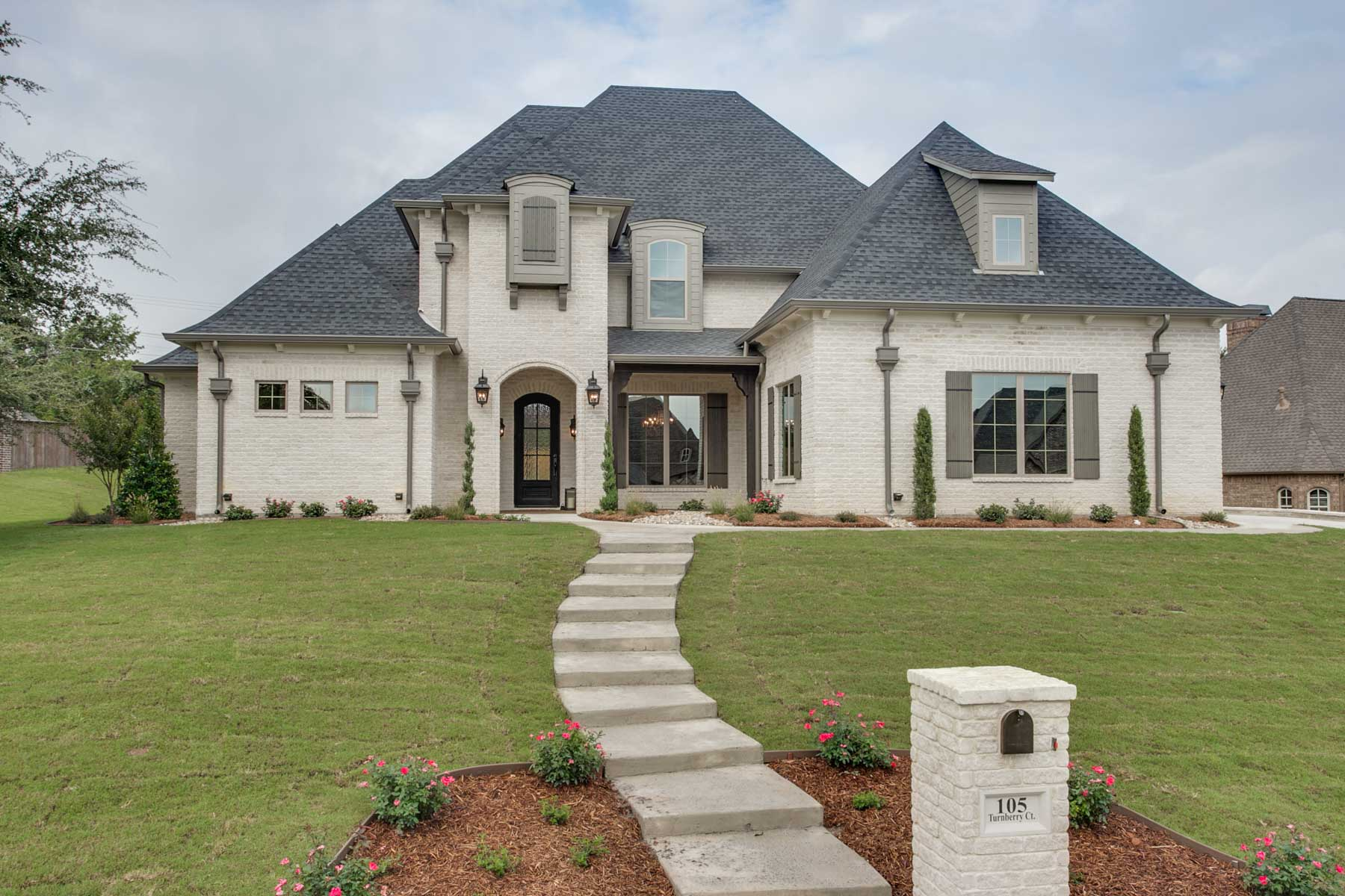 Casa Unifamiliar por un Venta en Luxury Living in Aledo ISD 105 Turnberry Ct Aledo, Texas, 76008 Estados Unidos