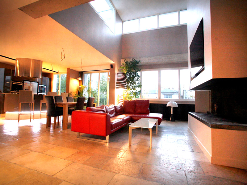 Property For Sale at Splendide appartement - Saint James