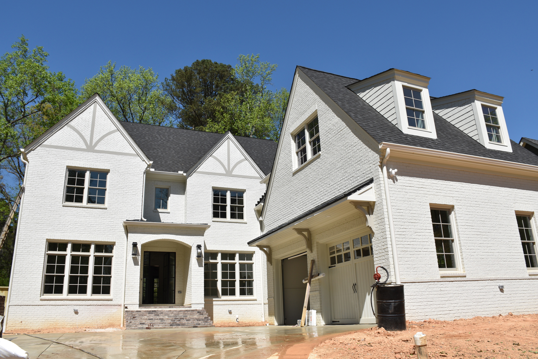 sales property at Compelling Buckhead New Construction Home
