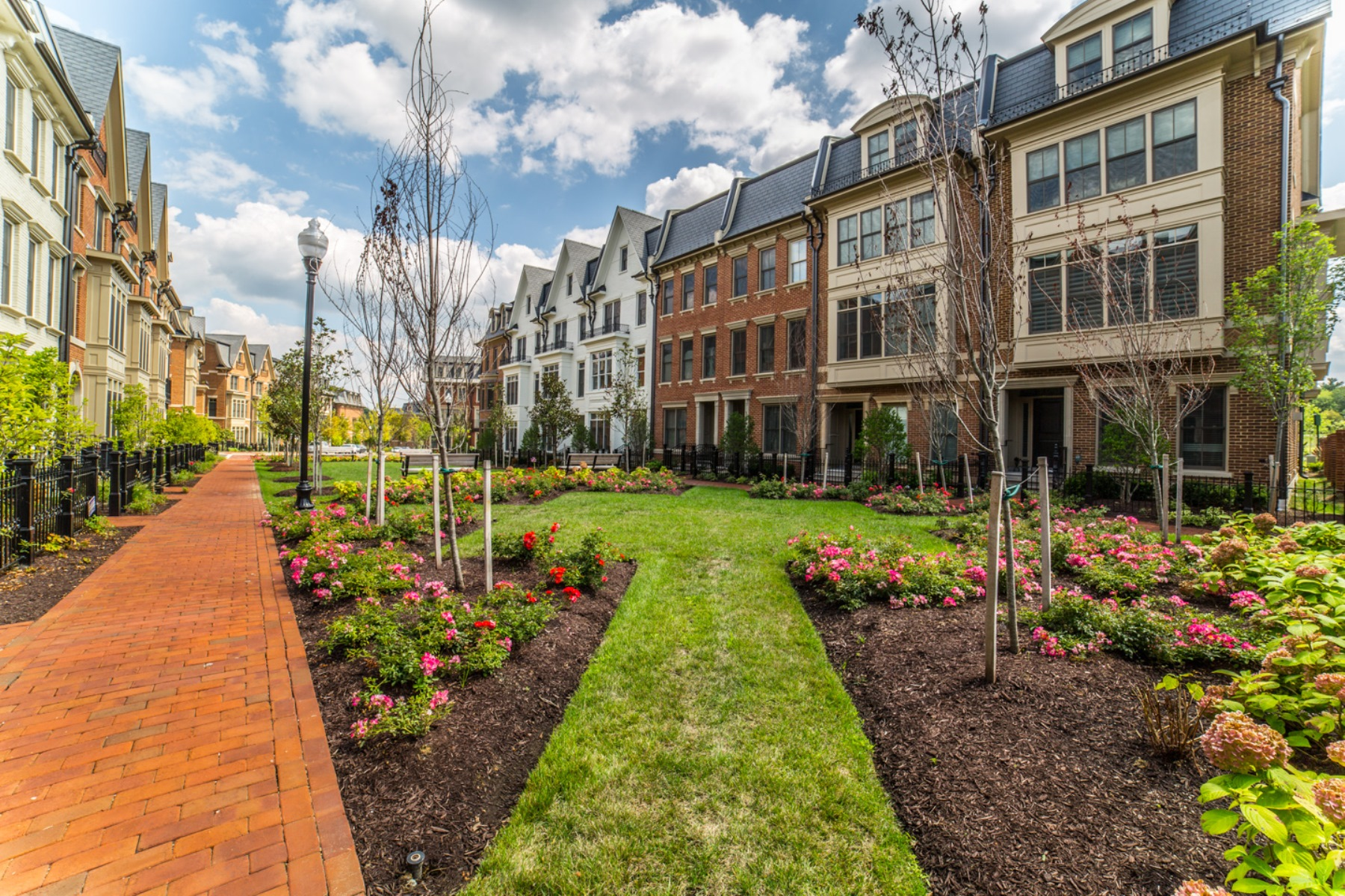 Property For Sale at 10757 Symphony Park Drive, North Bethesda