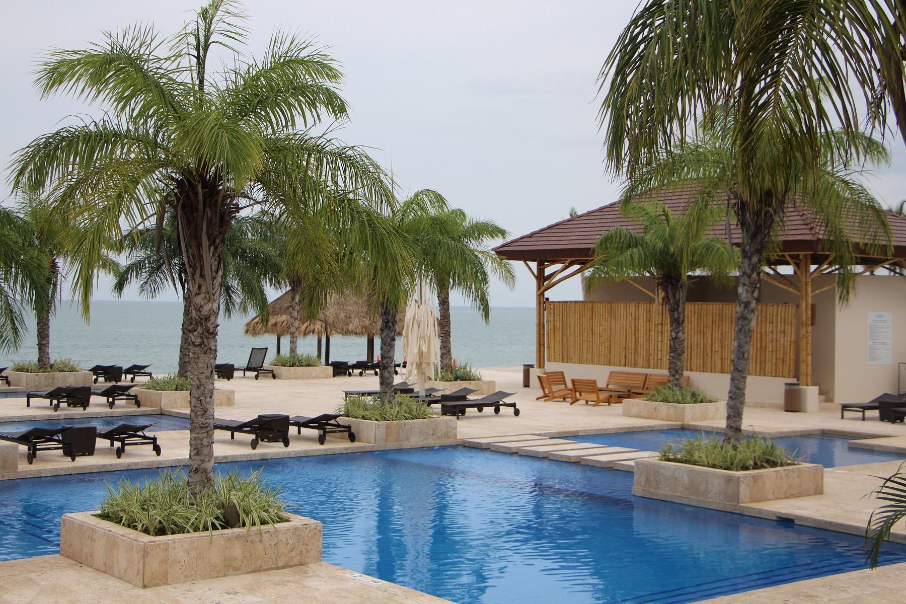 Property Of Buenaventura, Puntarena