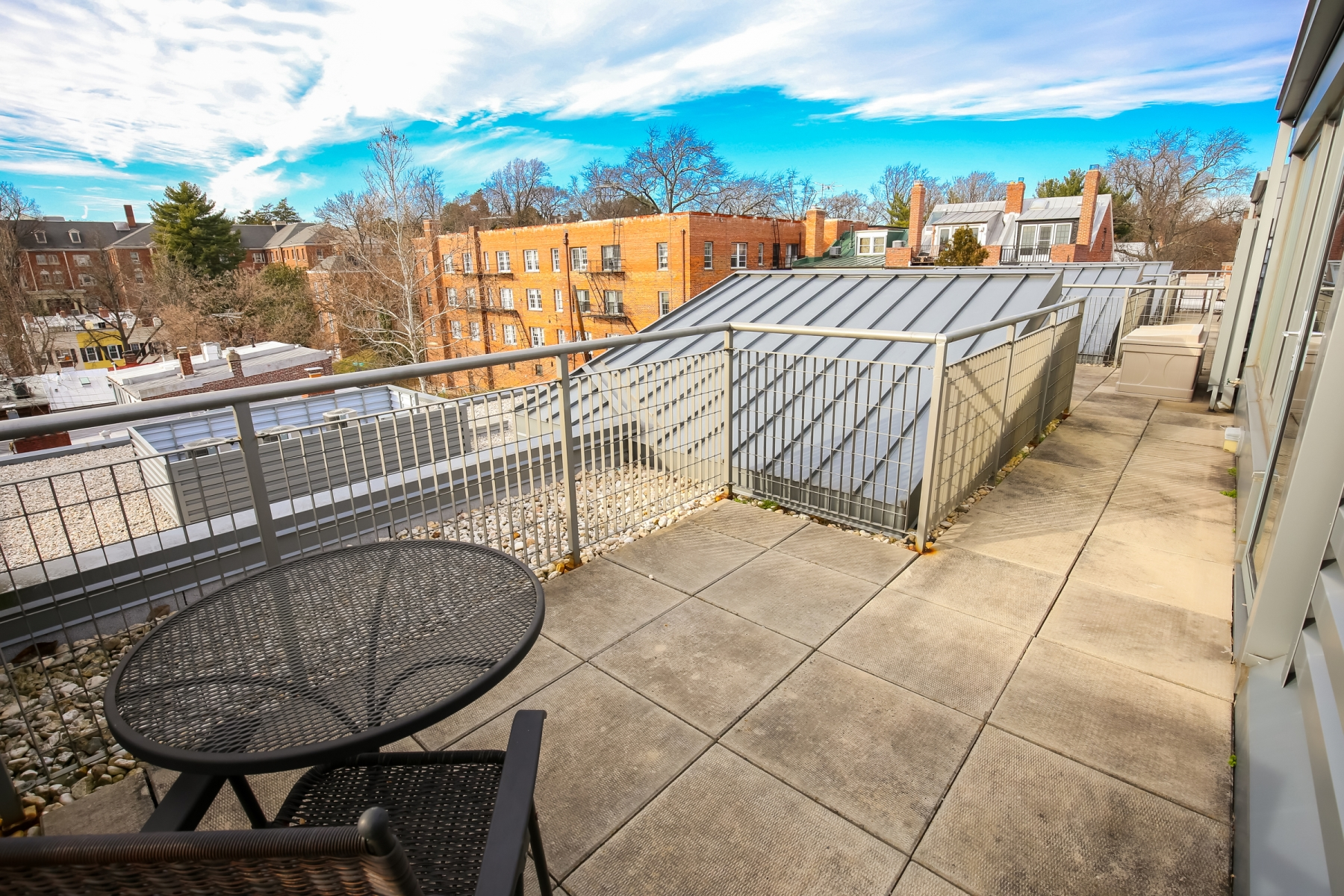 Additional photo for property listing at 2516 Q Street Nw Q302, Washington  Washington, District Of Columbia 20007 United States
