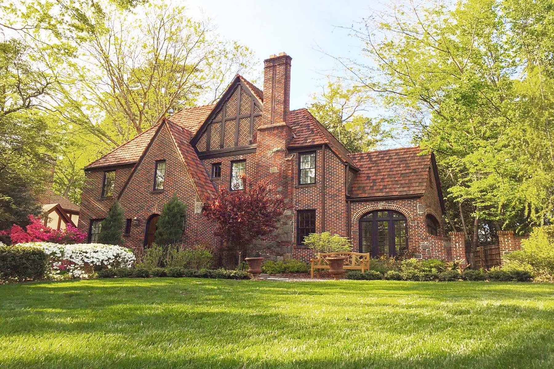 Property For Sale at Classic Morningside Tudor