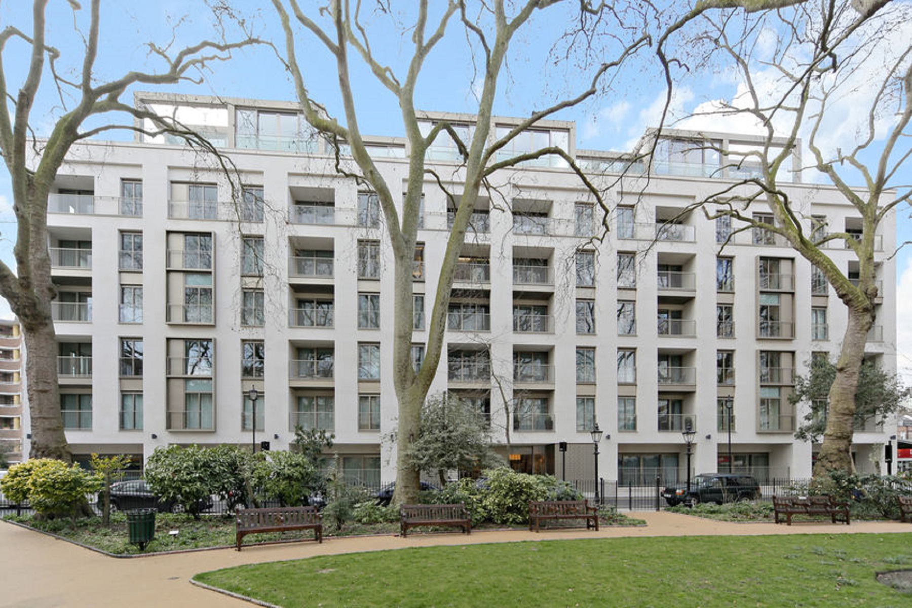 Property For Sale at Ebury Square
