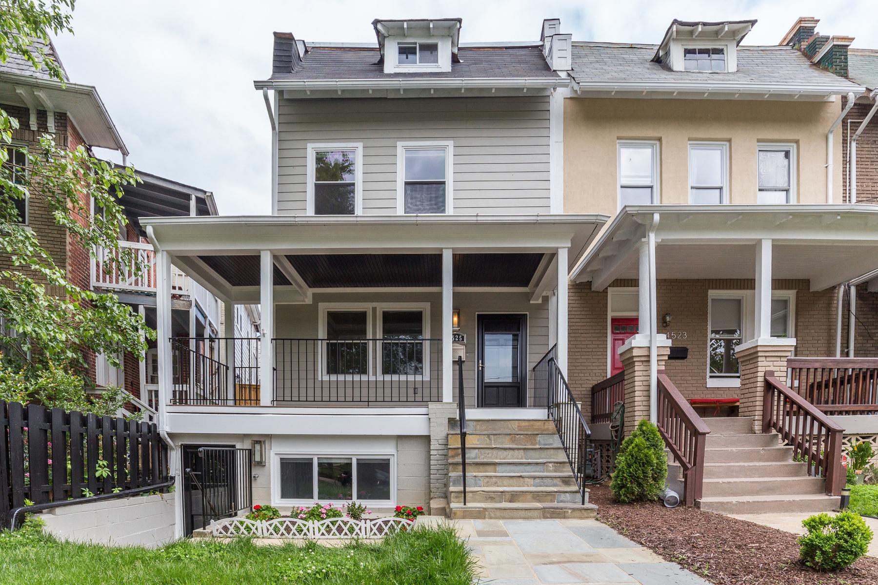 sales property at 4525 Arkansas Avenue Nw, Washington