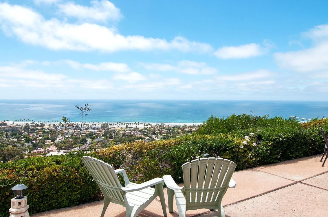 Single Family Home for Rent at 8330 Prestwick Drive La Jolla, California 92037 United States
