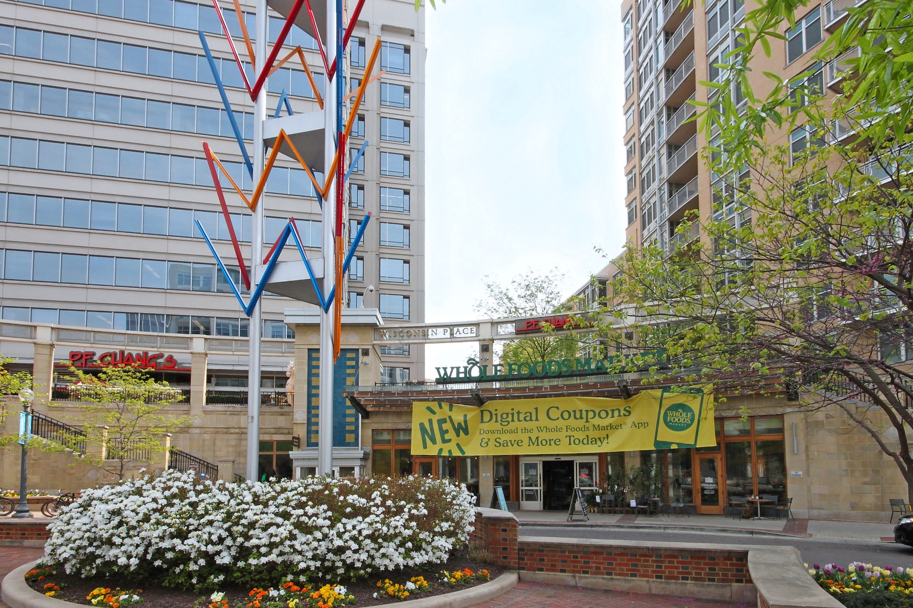 Additional photo for property listing at 5201 Wisconsin Avenue Nw 205, Washington  Washington, 컬럼비아주 20015 미국