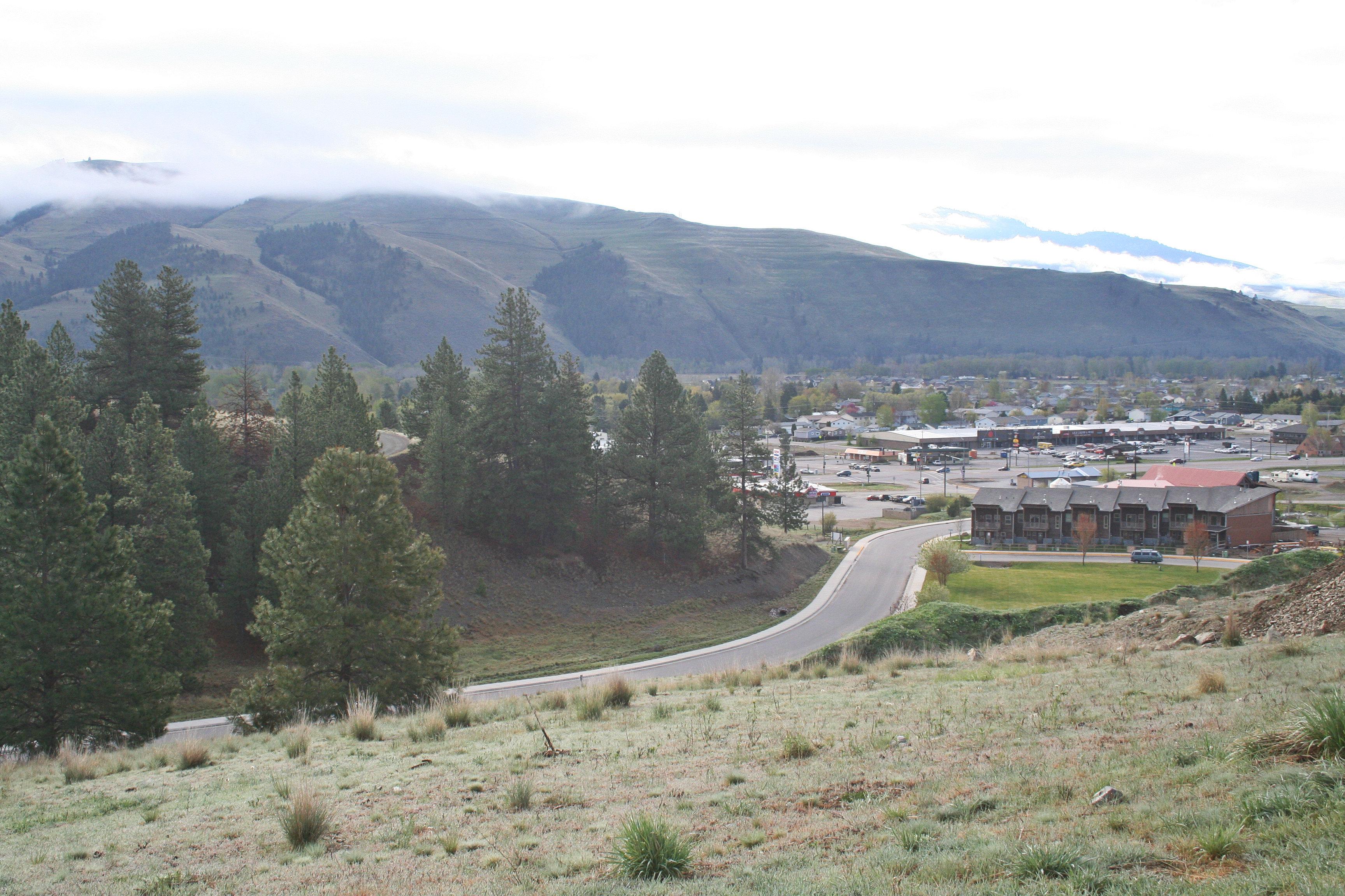 Terreno por un Venta en Ponderosa Heights Lot 11 Sugar Pine Pl Lolo, Montana 59847 Estados Unidos