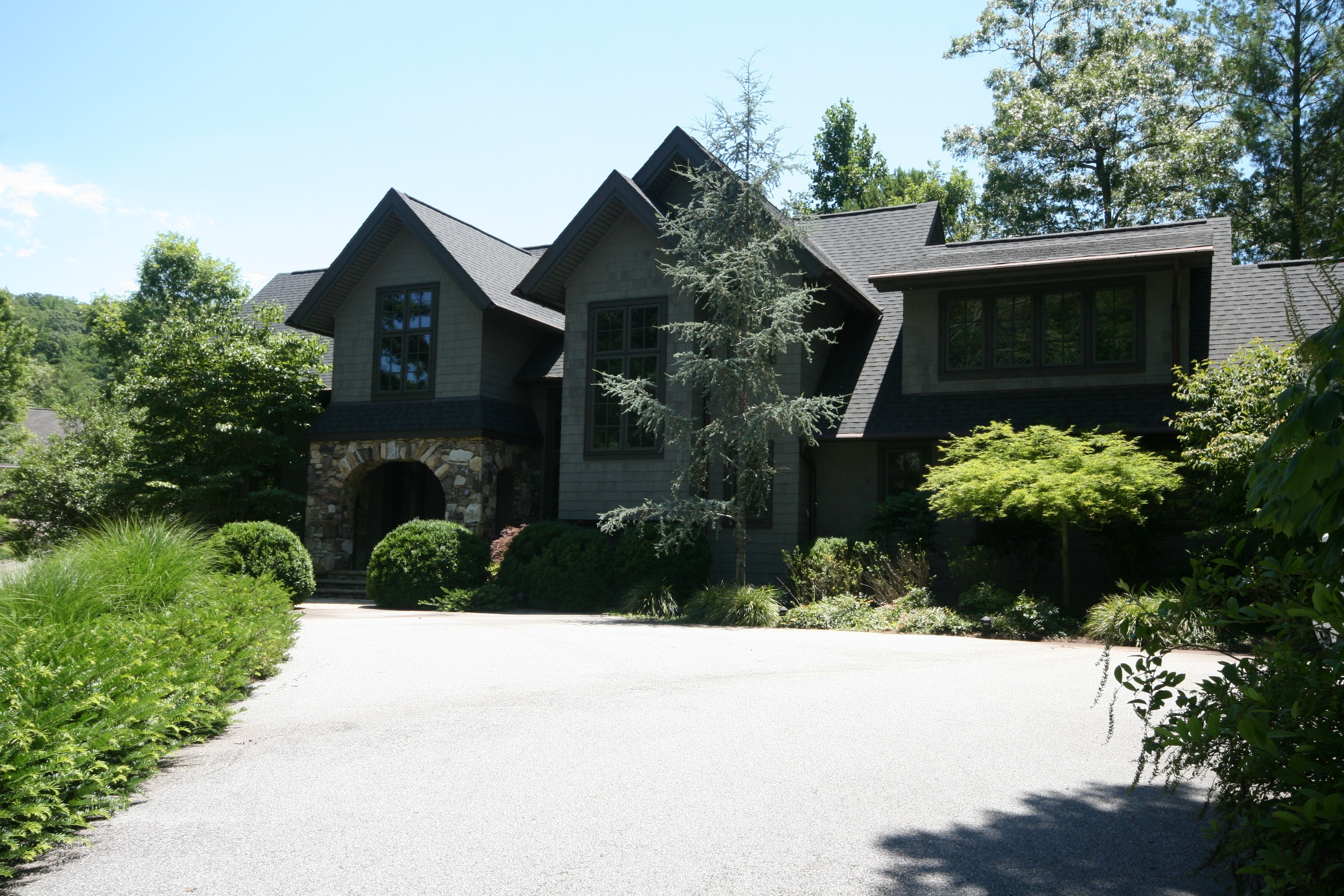 獨棟家庭住宅 為 出售 在 Quintessential Lakehouse 108 Elderberry Way The Cliffs At Keowee Vineyards, Sunset, 南卡羅來納州 29685 美國