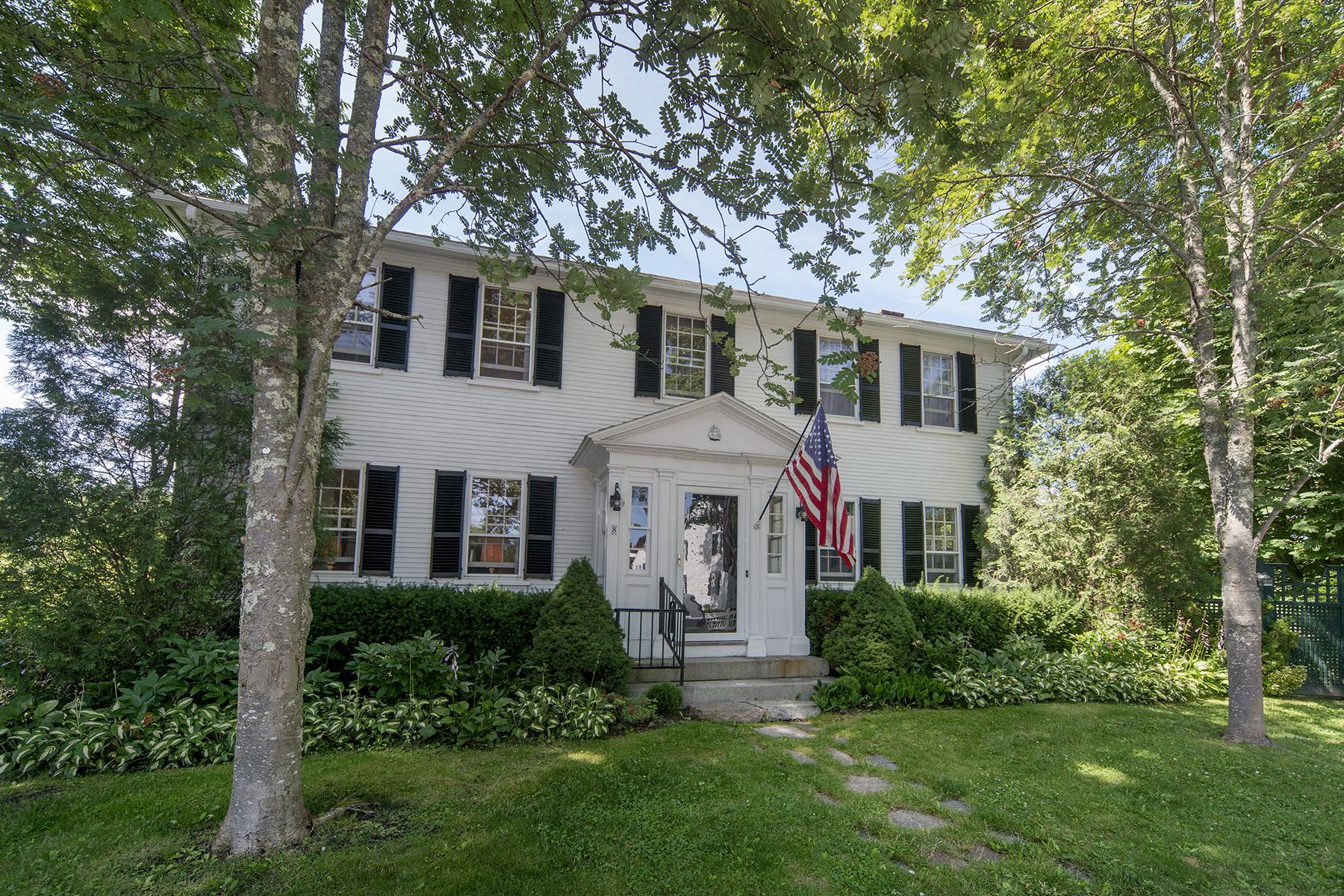 rentals property at Pearl Street