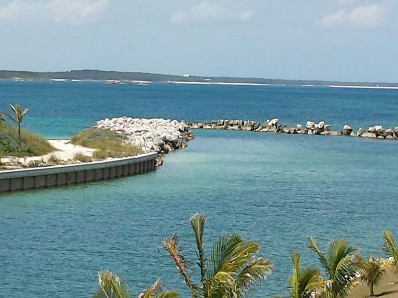 Additional photo for property listing at North Harbour Estate Lot Schooner Bay, Abaco Bahamas