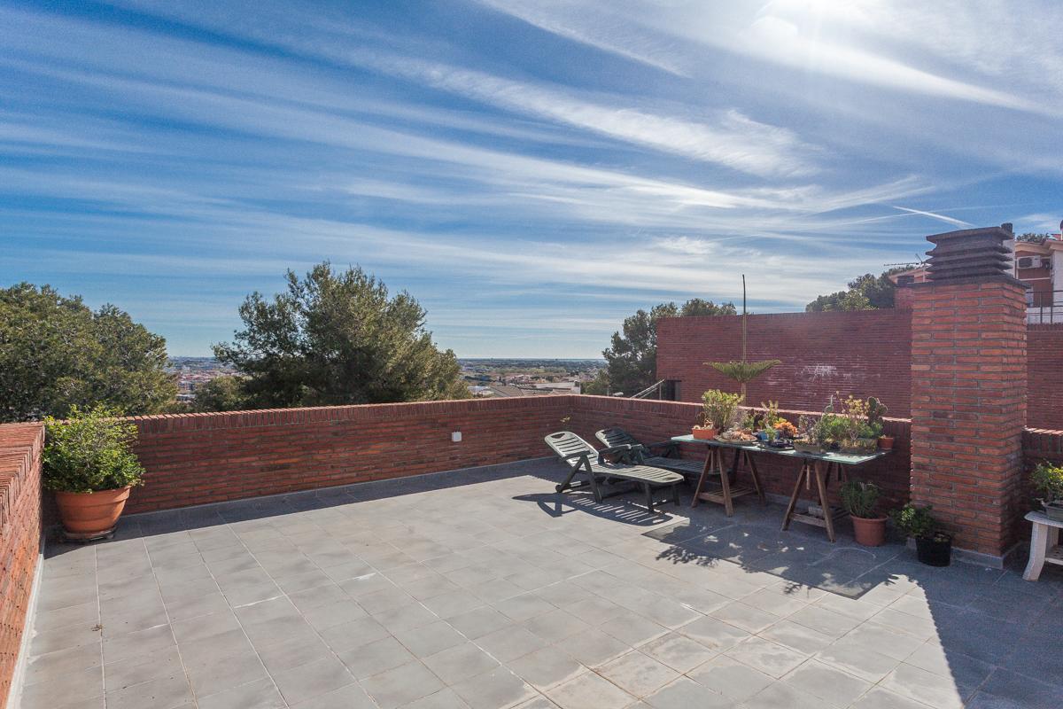 단독 가정 주택 용 매매 에 Charming house in Montemar Castelldefels, Barcelona 08860 스페인