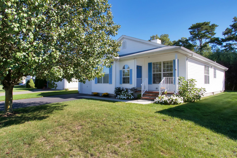 Casa para uma família para Venda às Wonderful Wedgewood 21 Byron Rd Brick, Nova Jersey 08724 Estados Unidos