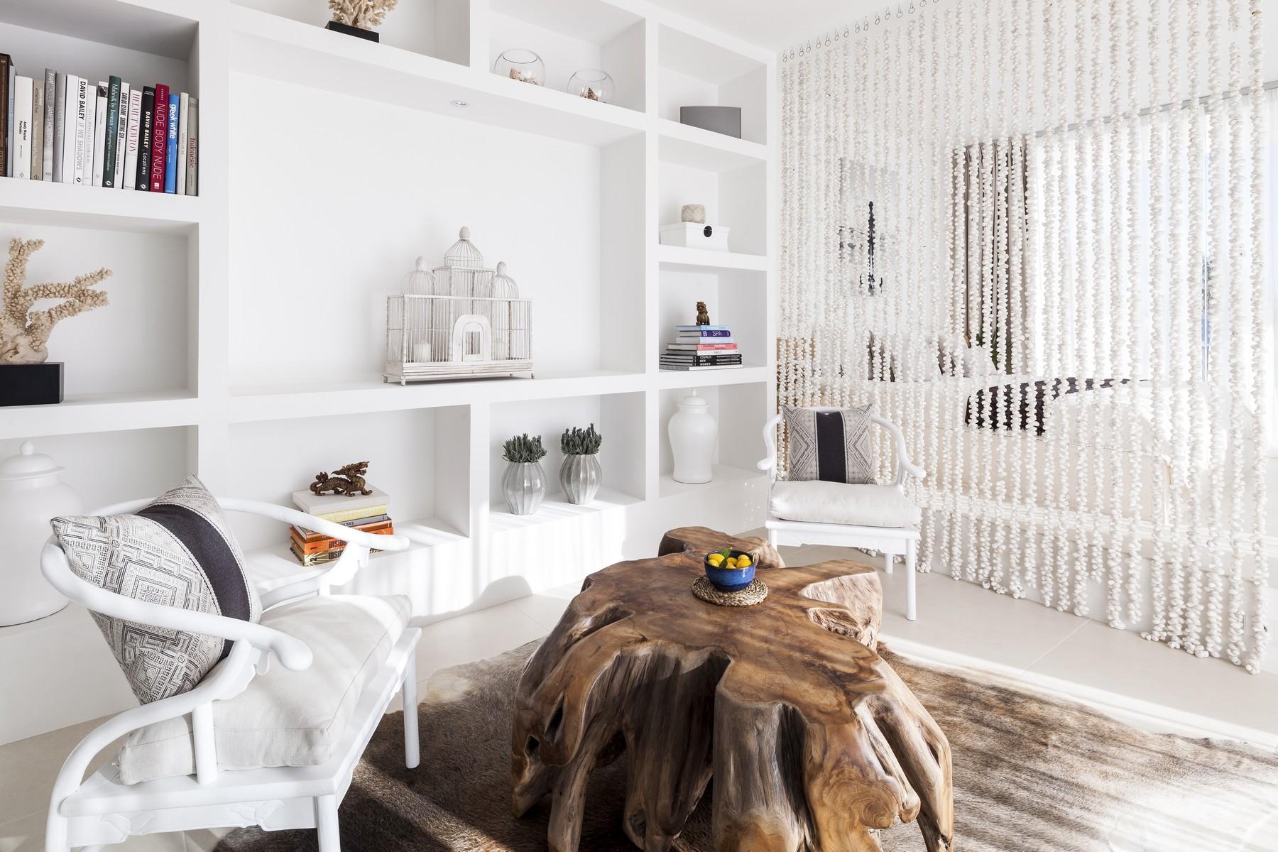 Property Of Designer New Villa In Santa Gertrudis