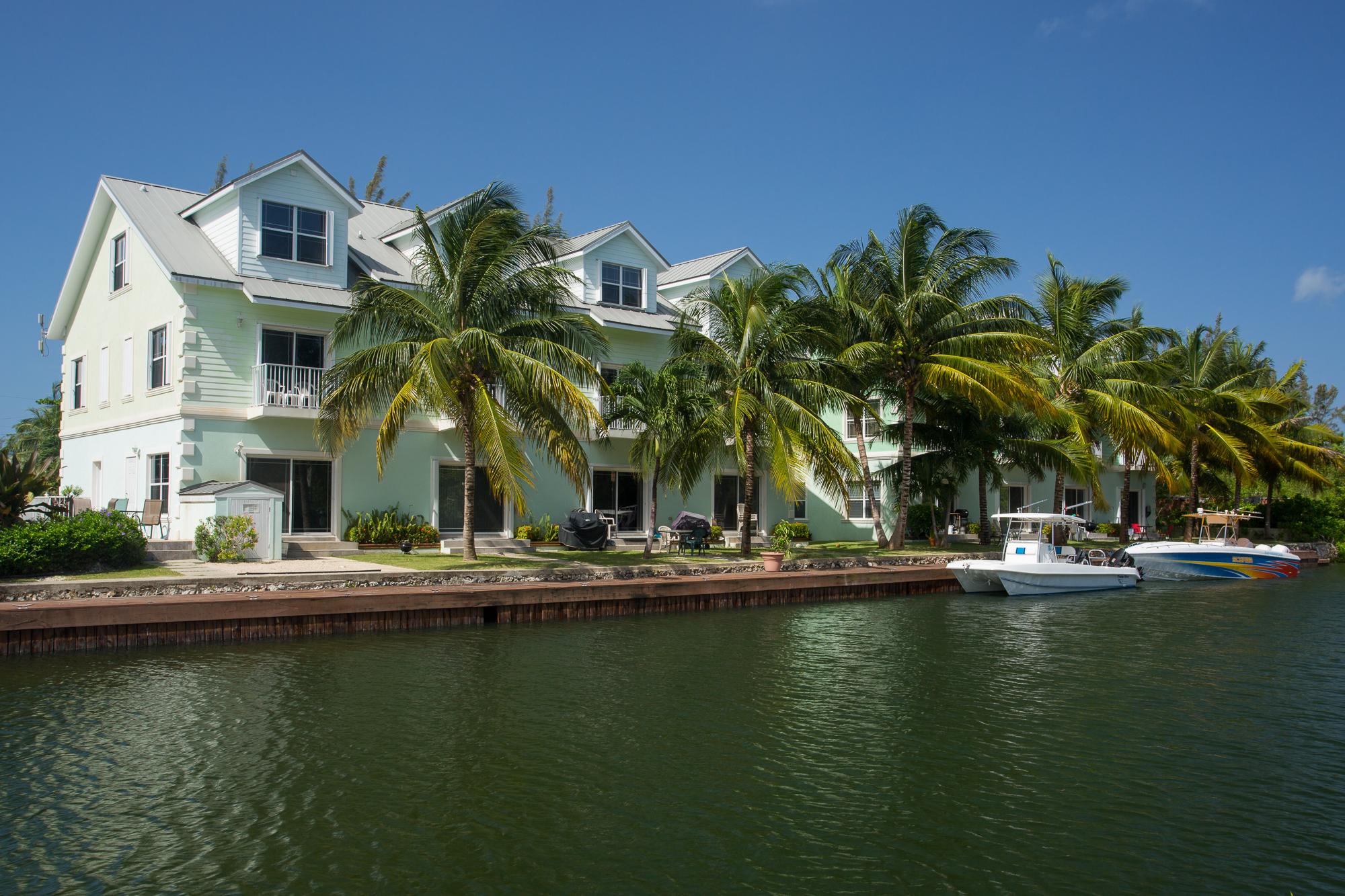 sales property at Coastal Escape
