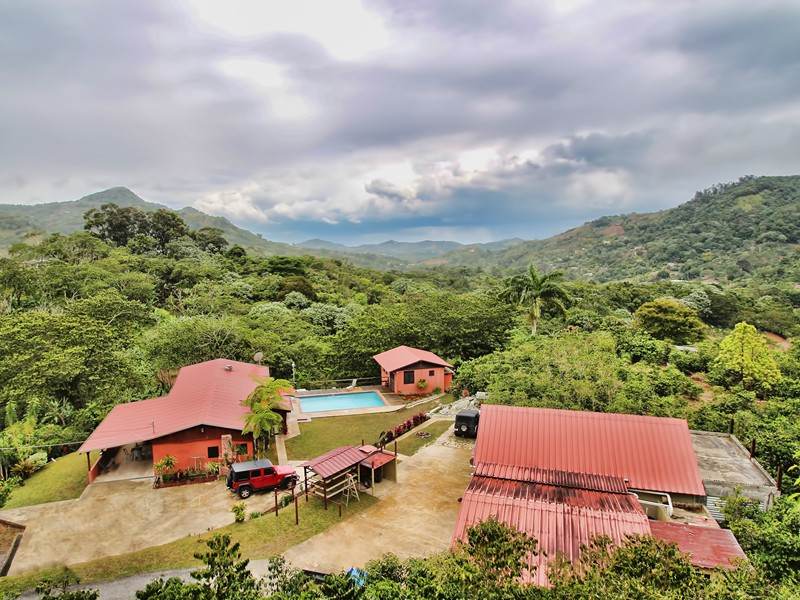 Additional photo for property listing at Hacienda Las Nubes  Adjuntas, Puerto Rico 00601 プエルトリコ