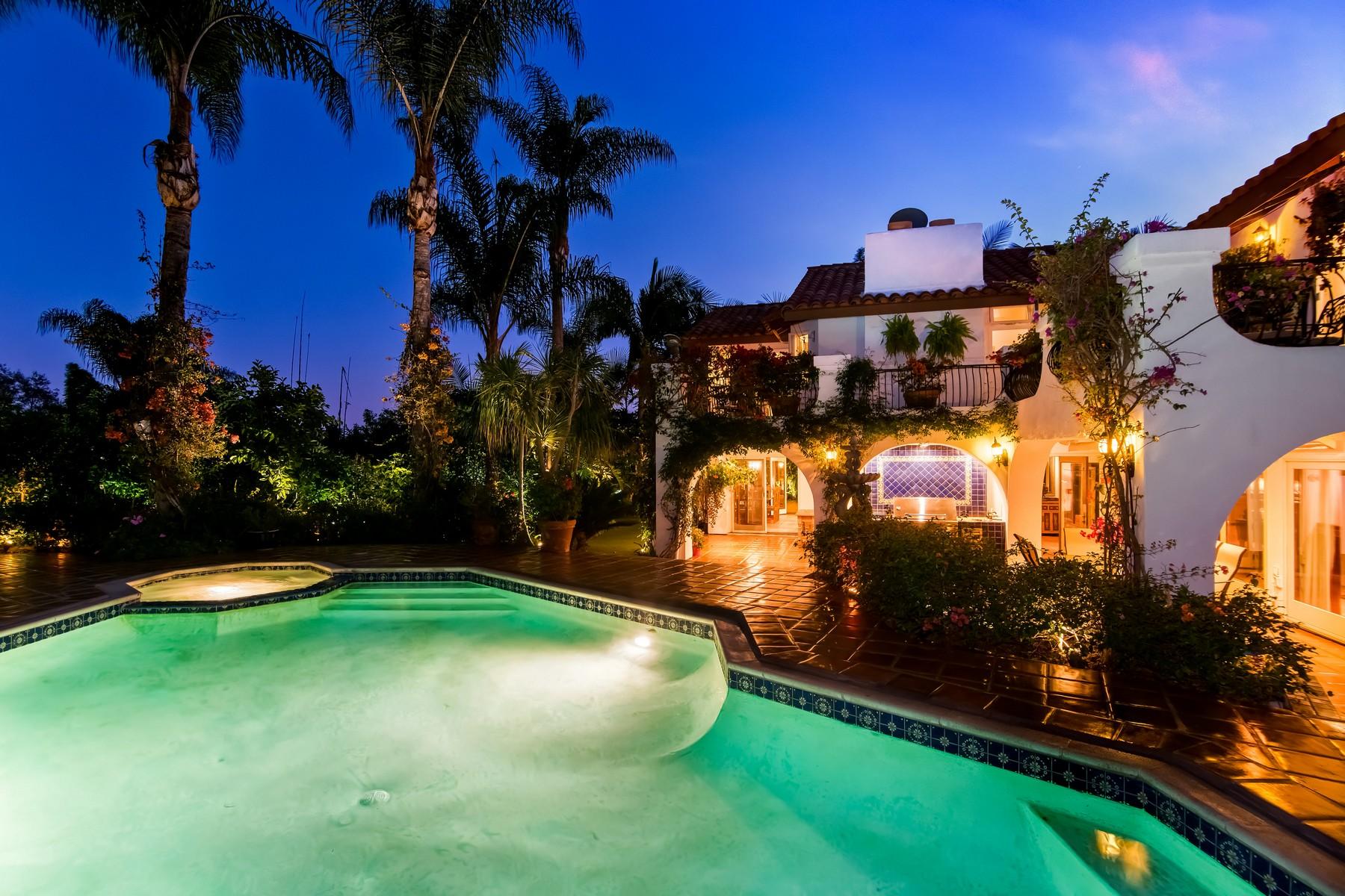 一戸建て のために 売買 アット 2154 Ranch View Terrace Encinitas, カリフォルニア, 92024 アメリカ合衆国