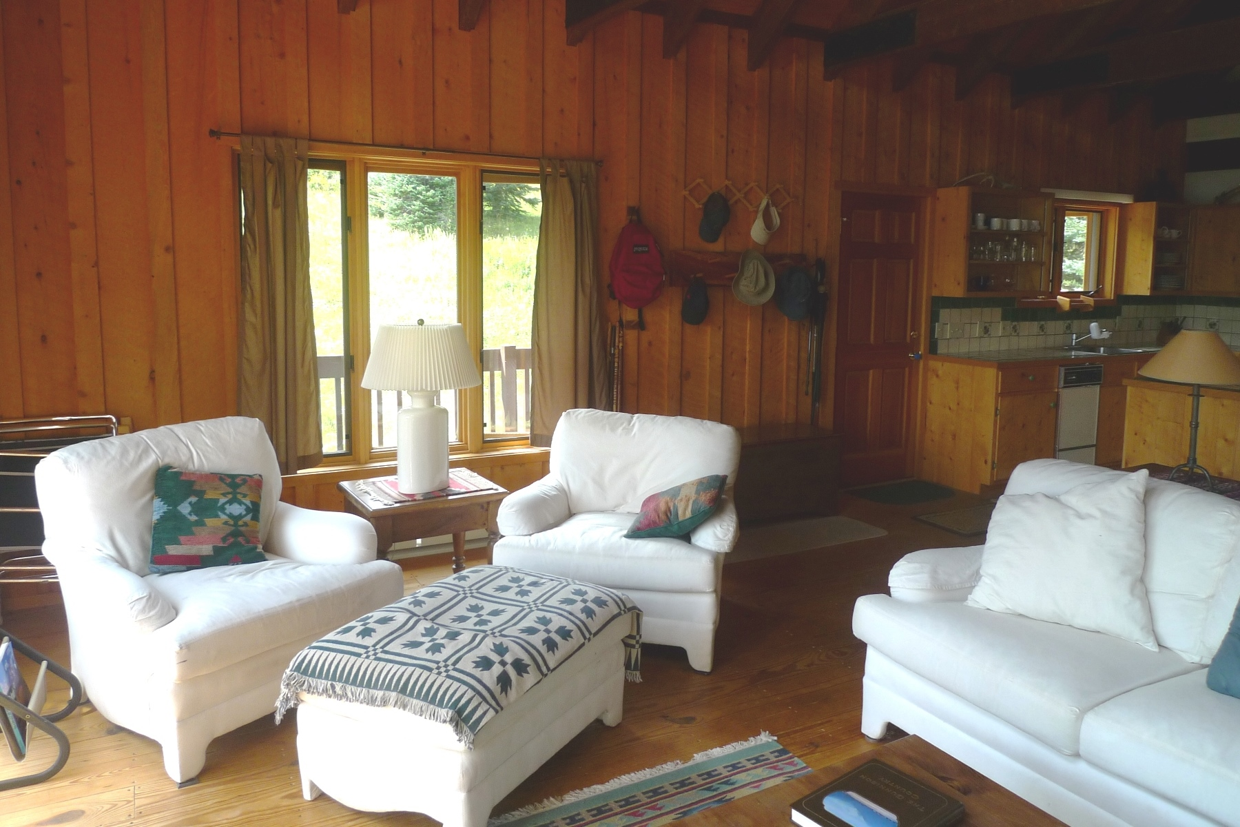 sales property at Harmonious Cabin