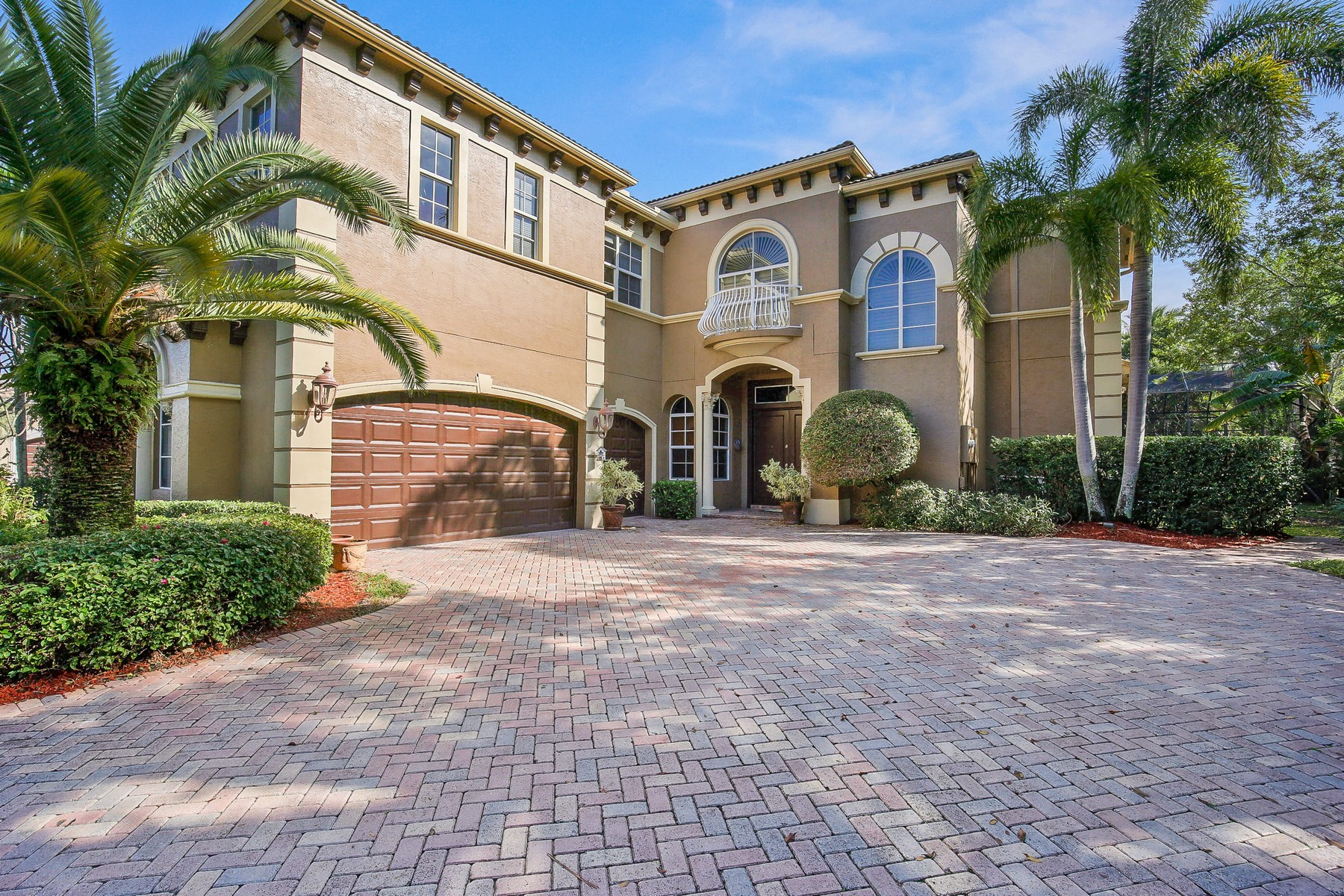 sales property at 6356 Dorsay Ct , Delray Beach, FL 33484