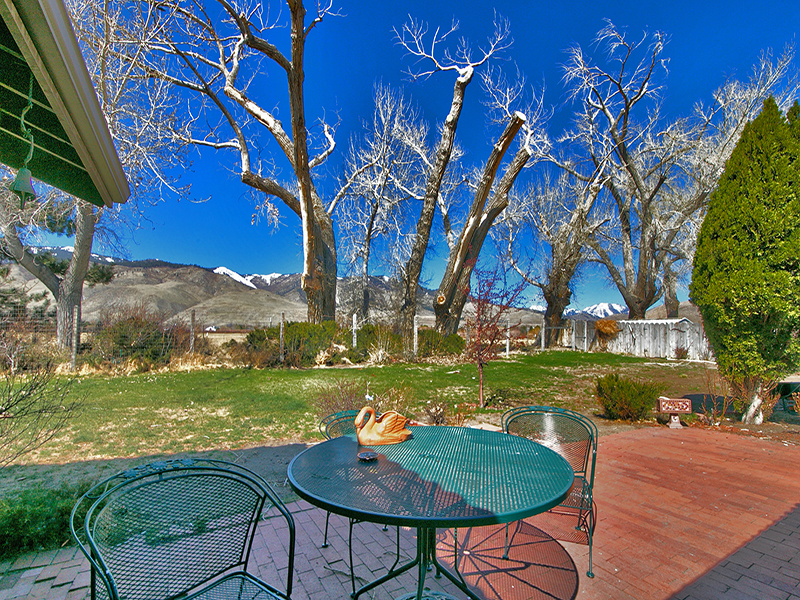 Single Family Home for Sale at 4 Comstock Circle Carson City, Nevada 89703 United States