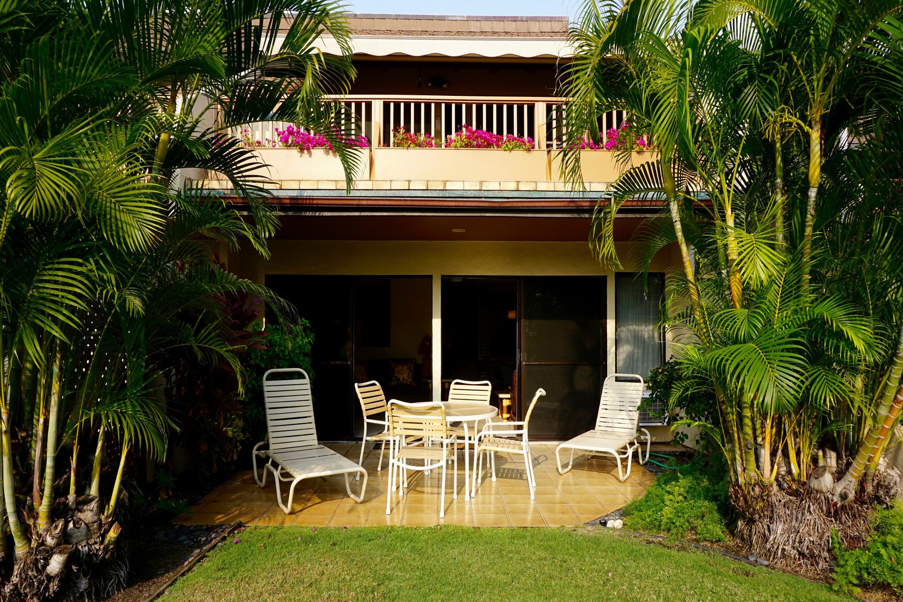 Property For Sale at South Maui Ocean View, Across From the Beach Condominium