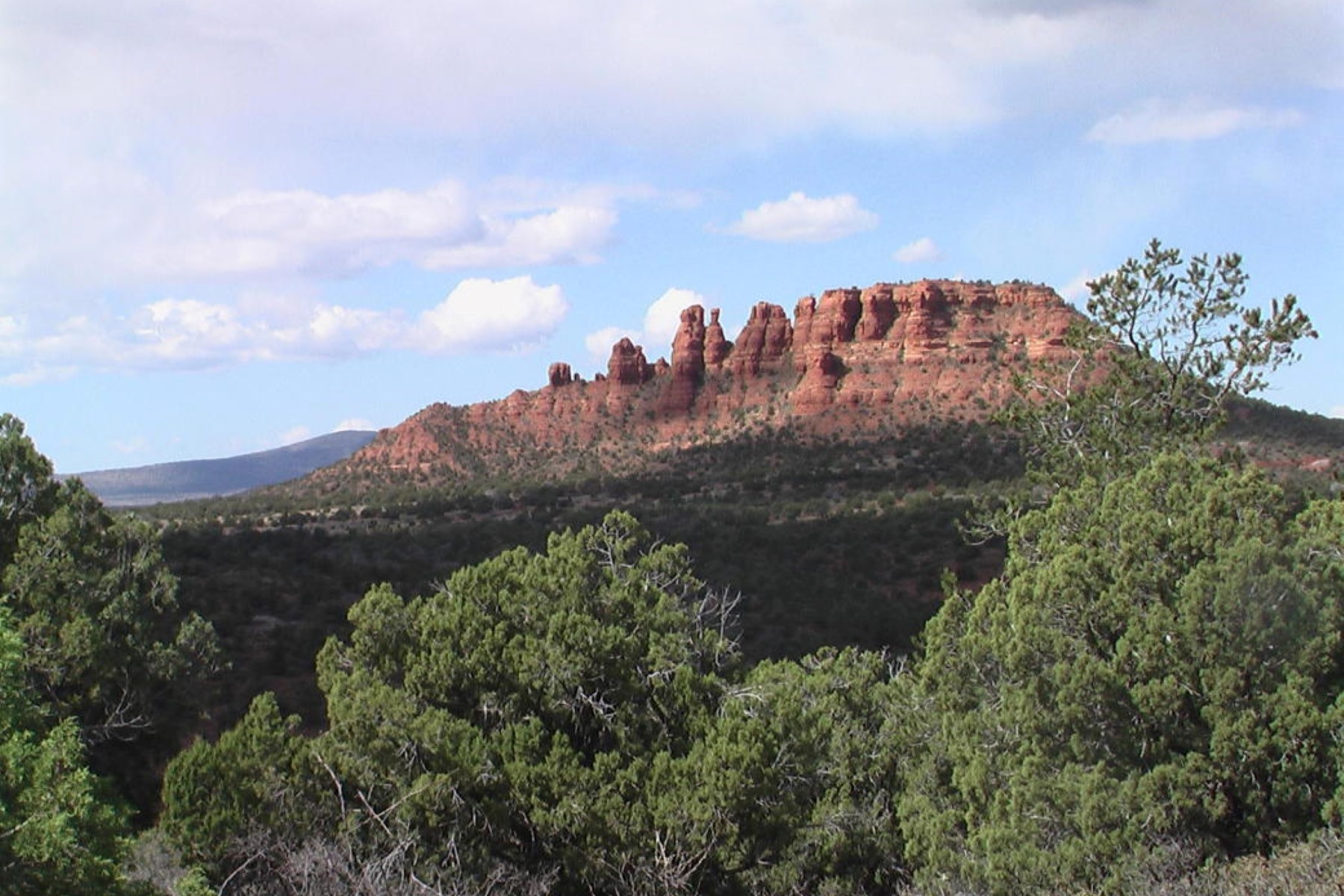 Terreno para Venda às Lovely lot with spectacular views 865 Distant Drums Rd Sedona, Arizona, 86336 Estados Unidos