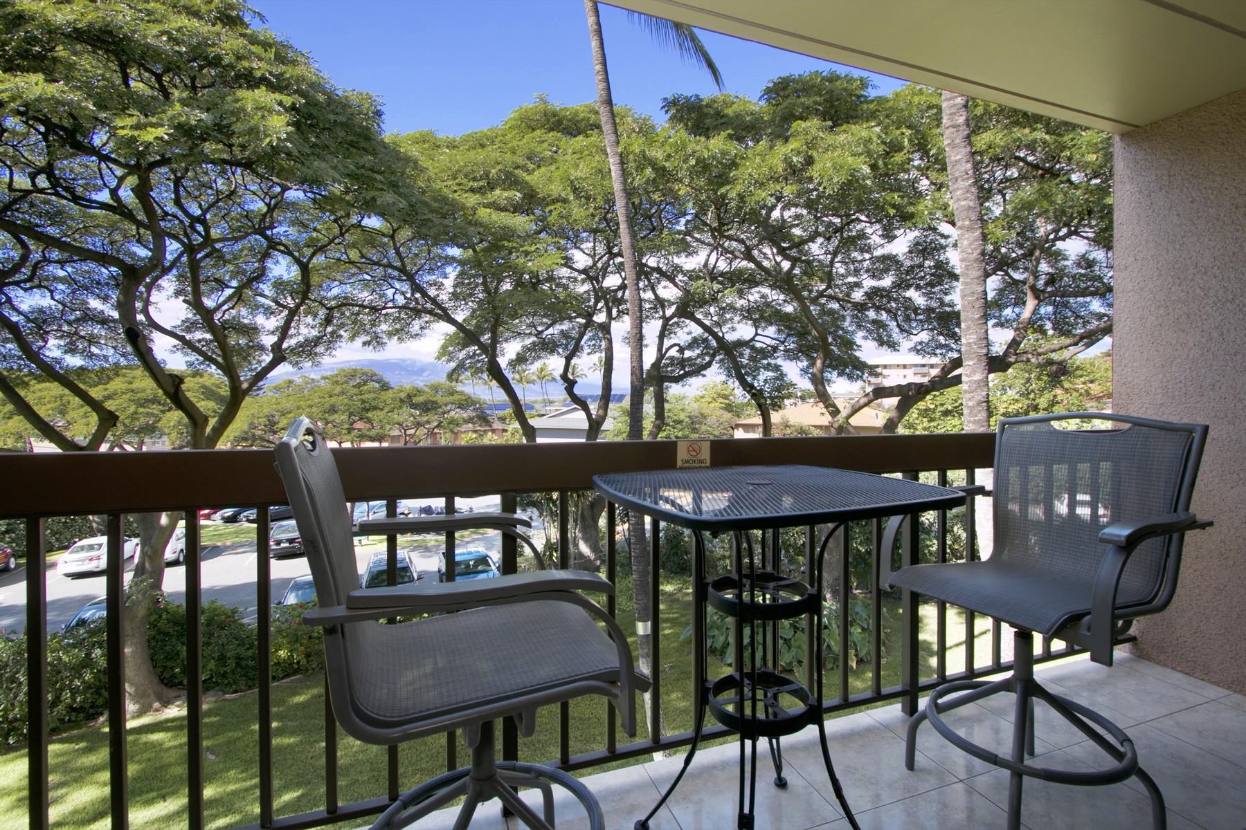 Кондоминиум для того Продажа на South Kihei Vacation-Rentable Winner! 2191 South Kihei Road, Maui Vista 2318 Kihei, Гавайи, 96753 Соединенные Штаты