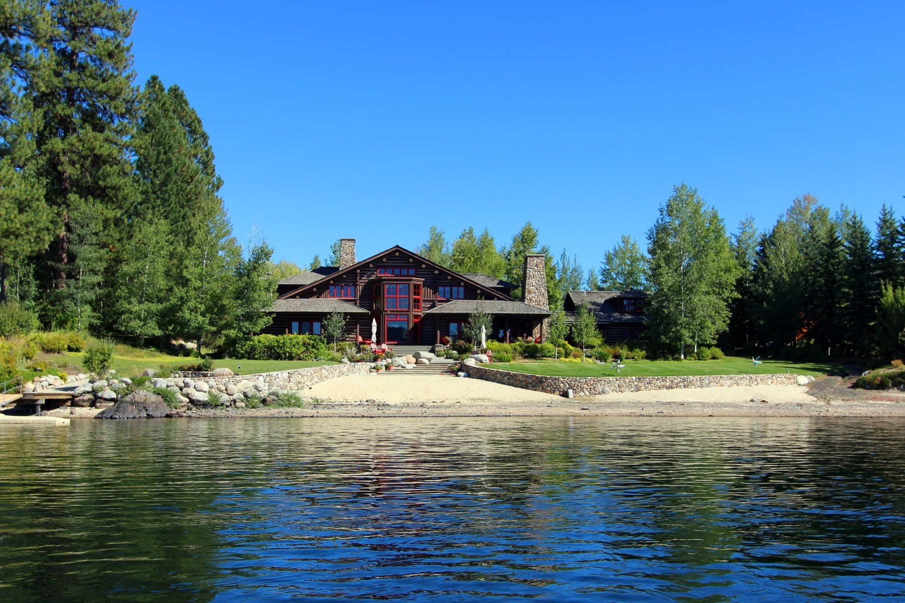 sales property at McCall Masterpiece