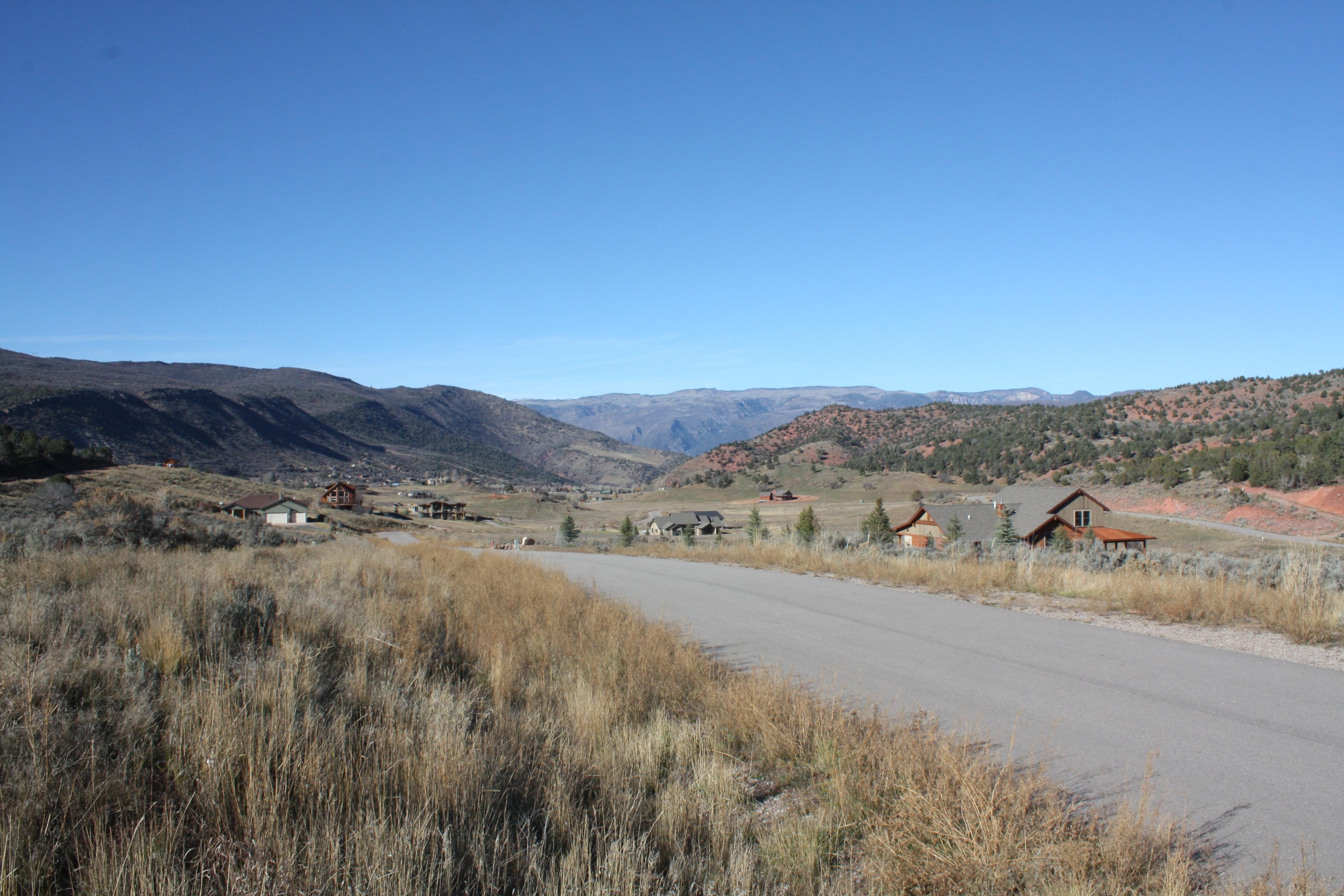 Land for Sale at Lot 39 Springridge Reserve Lot 39 Hidden Valley Glenwood Springs, Colorado, 81601 United States