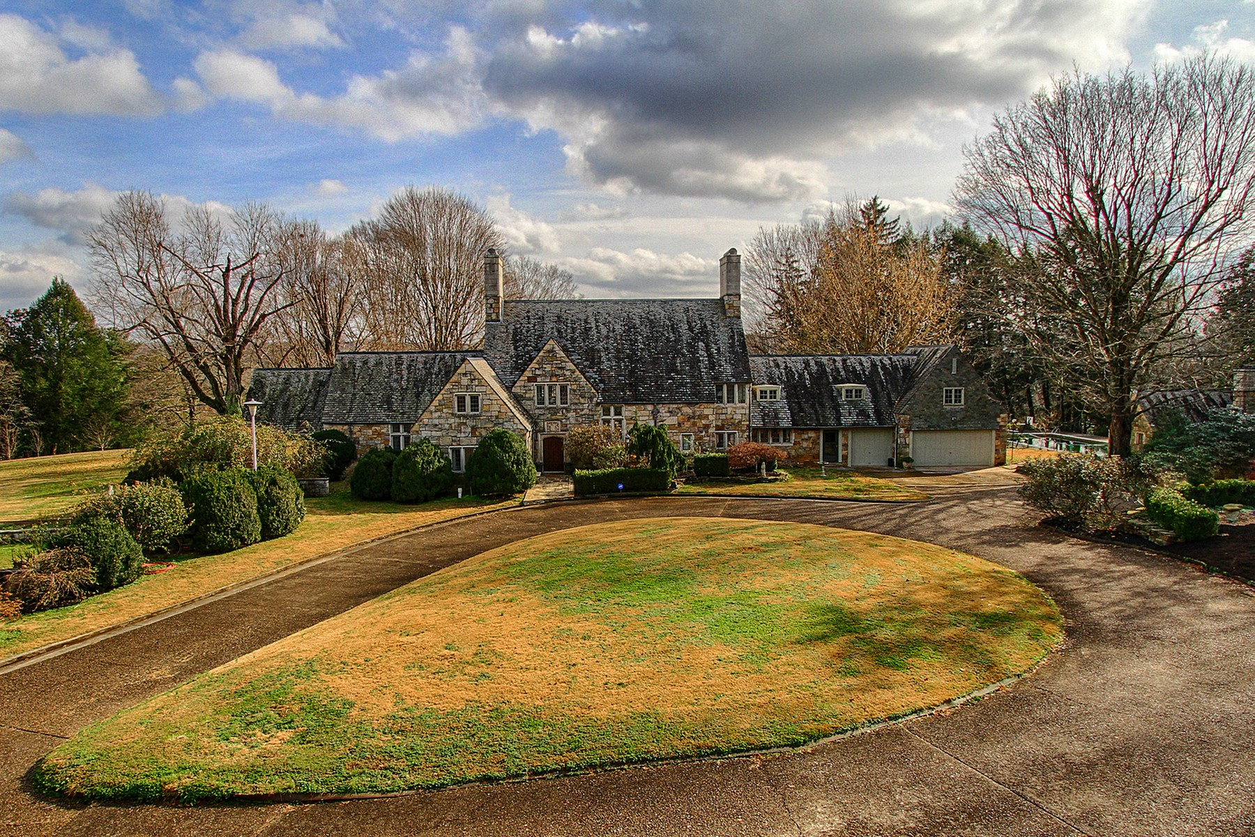 sales property at Historic European Manor