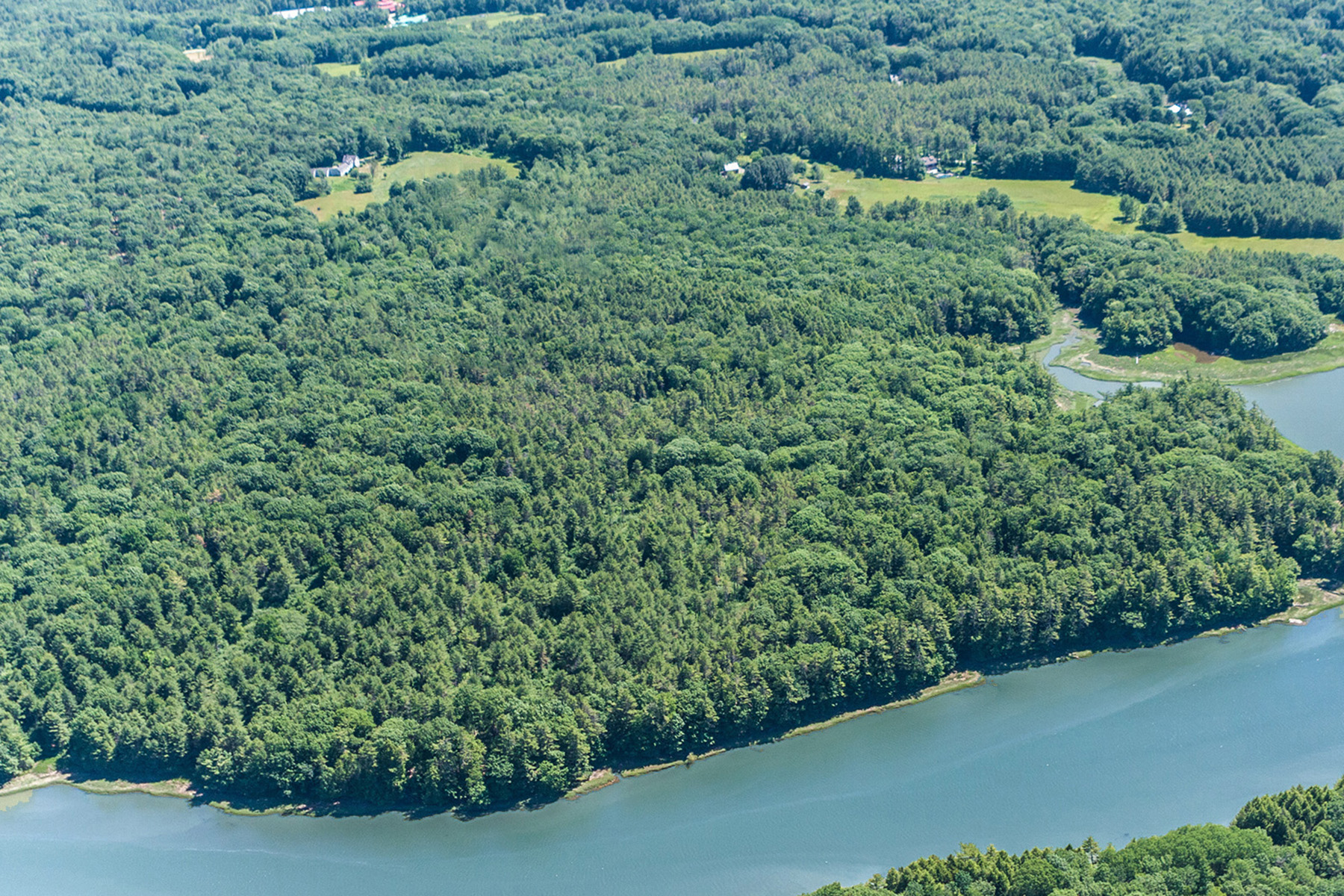 Land for Sale at Gould Farm 00 Lot 1 Lambert Road Freeport, Maine 04032 United States