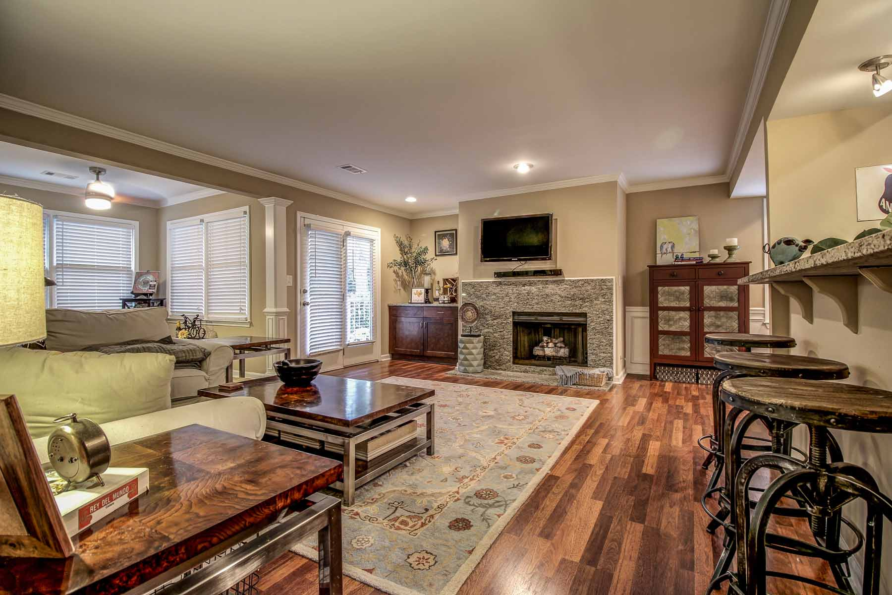 Property For Sale at Beautiful Emory Condo