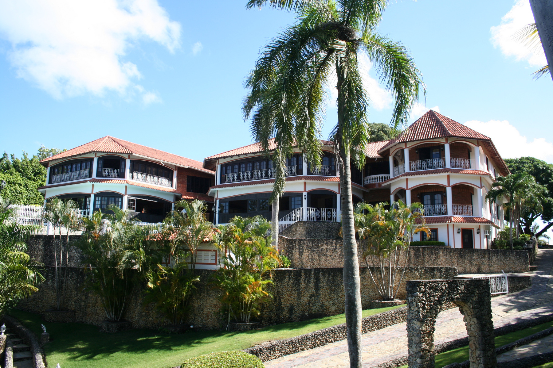Property Of Haciendas El Choco No. 20
